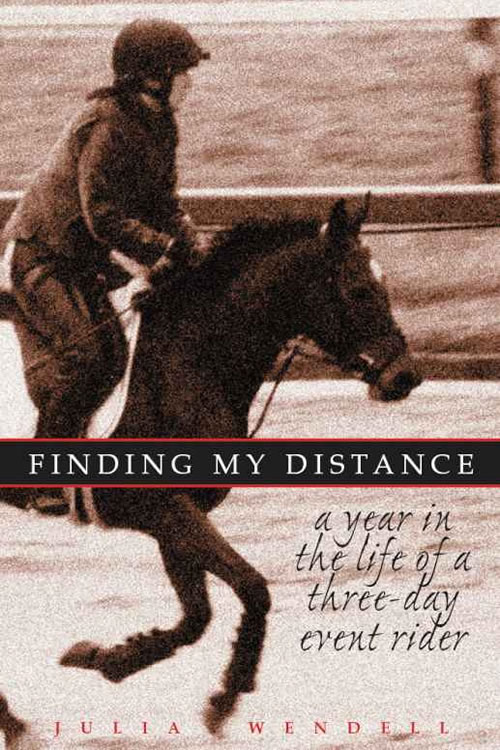 Finding My Distance