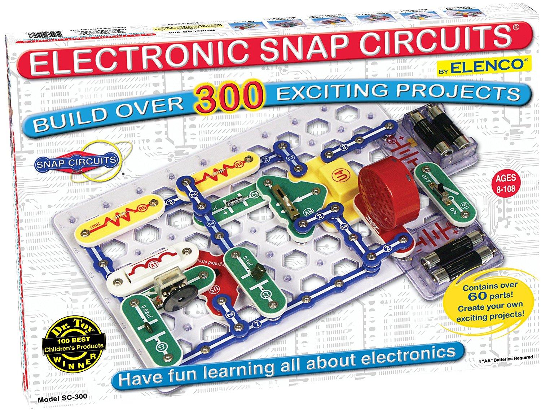 Snap Circuits