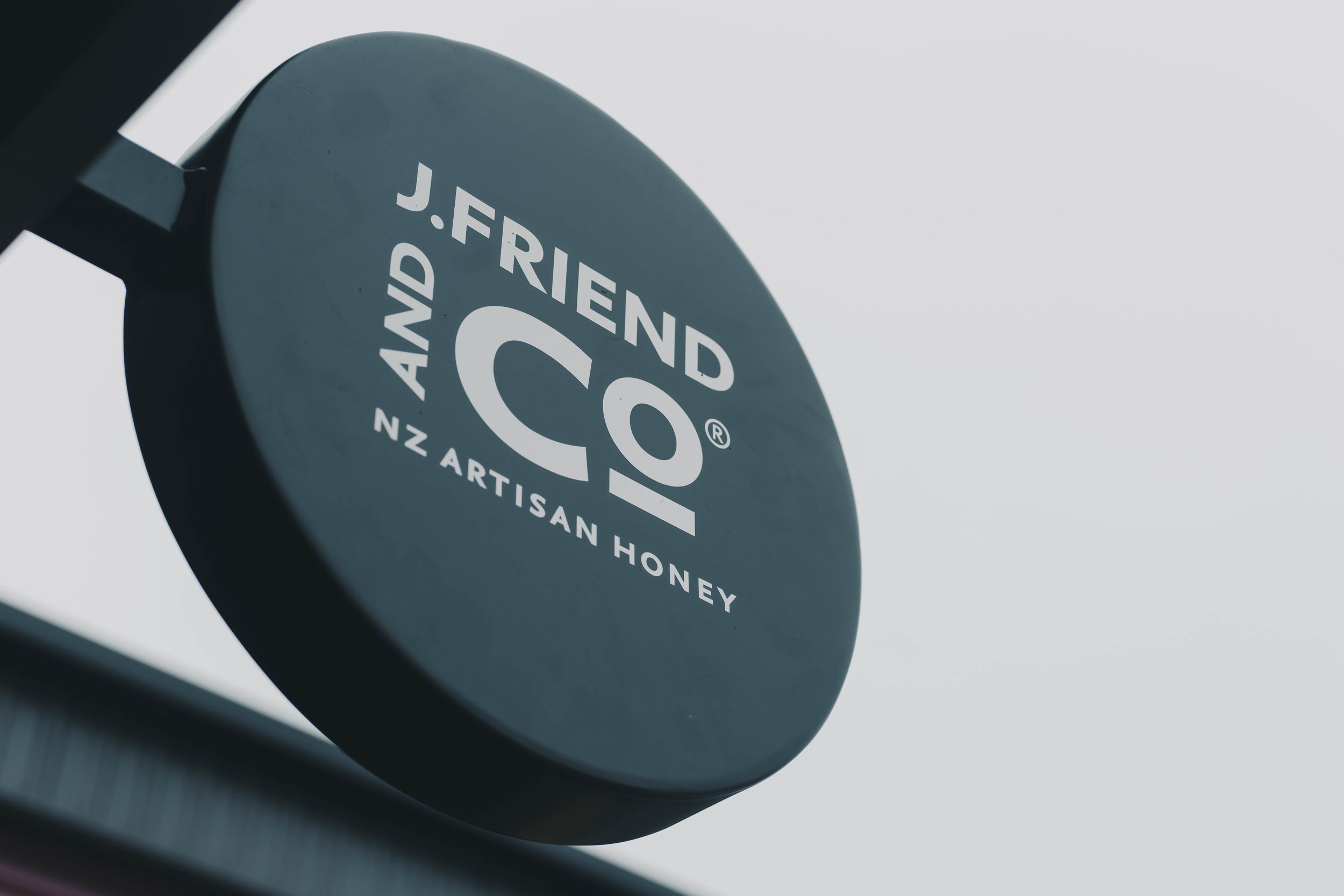 J Friend and Co logo