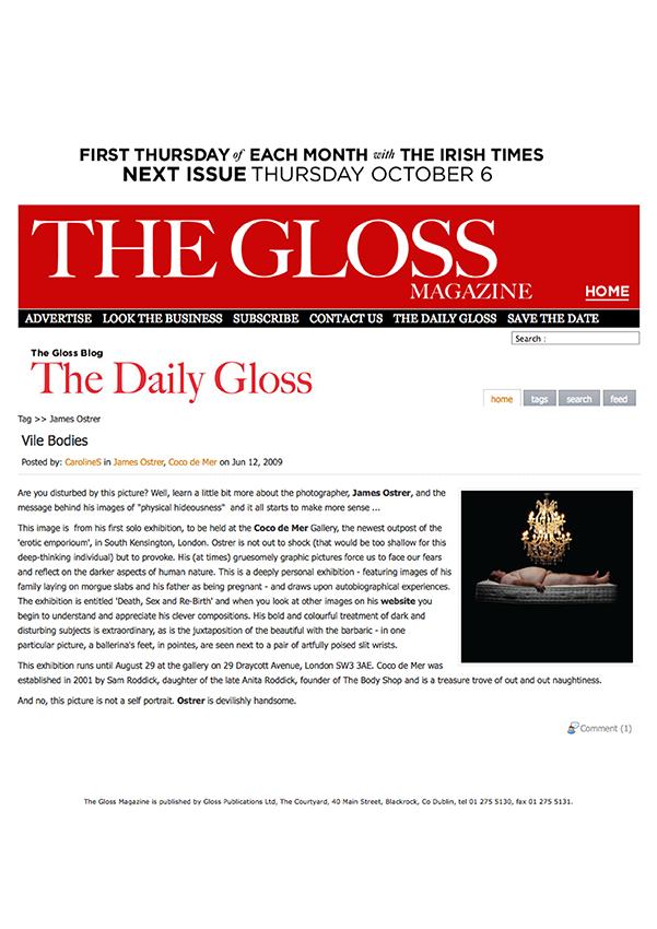 The gloss-%22Death sex re-birth%22.jpg