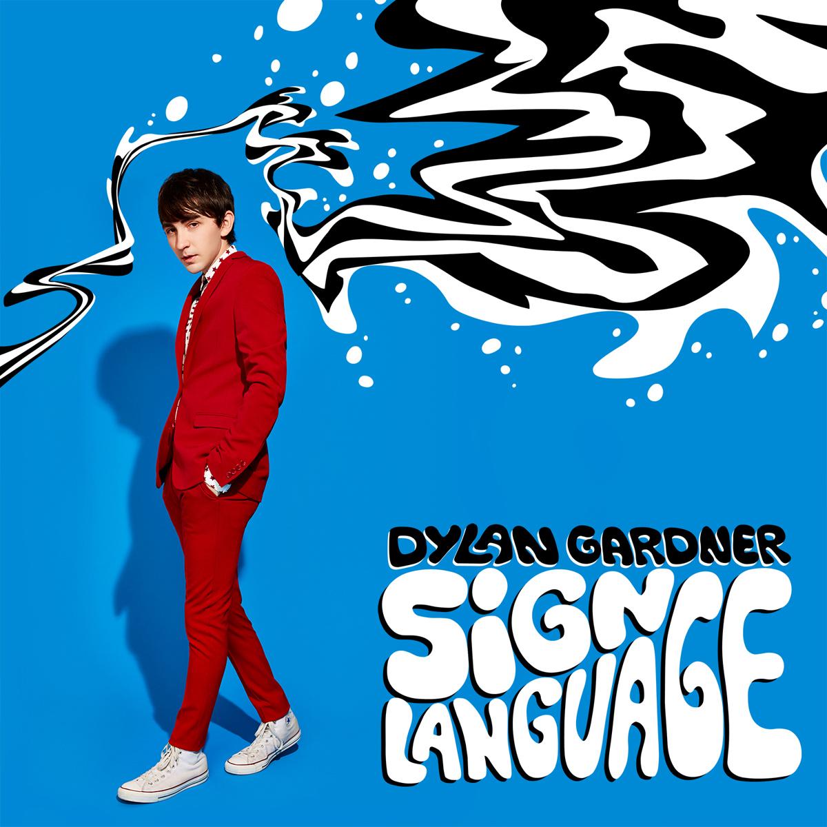 Dylan Garner • Warner Bros.