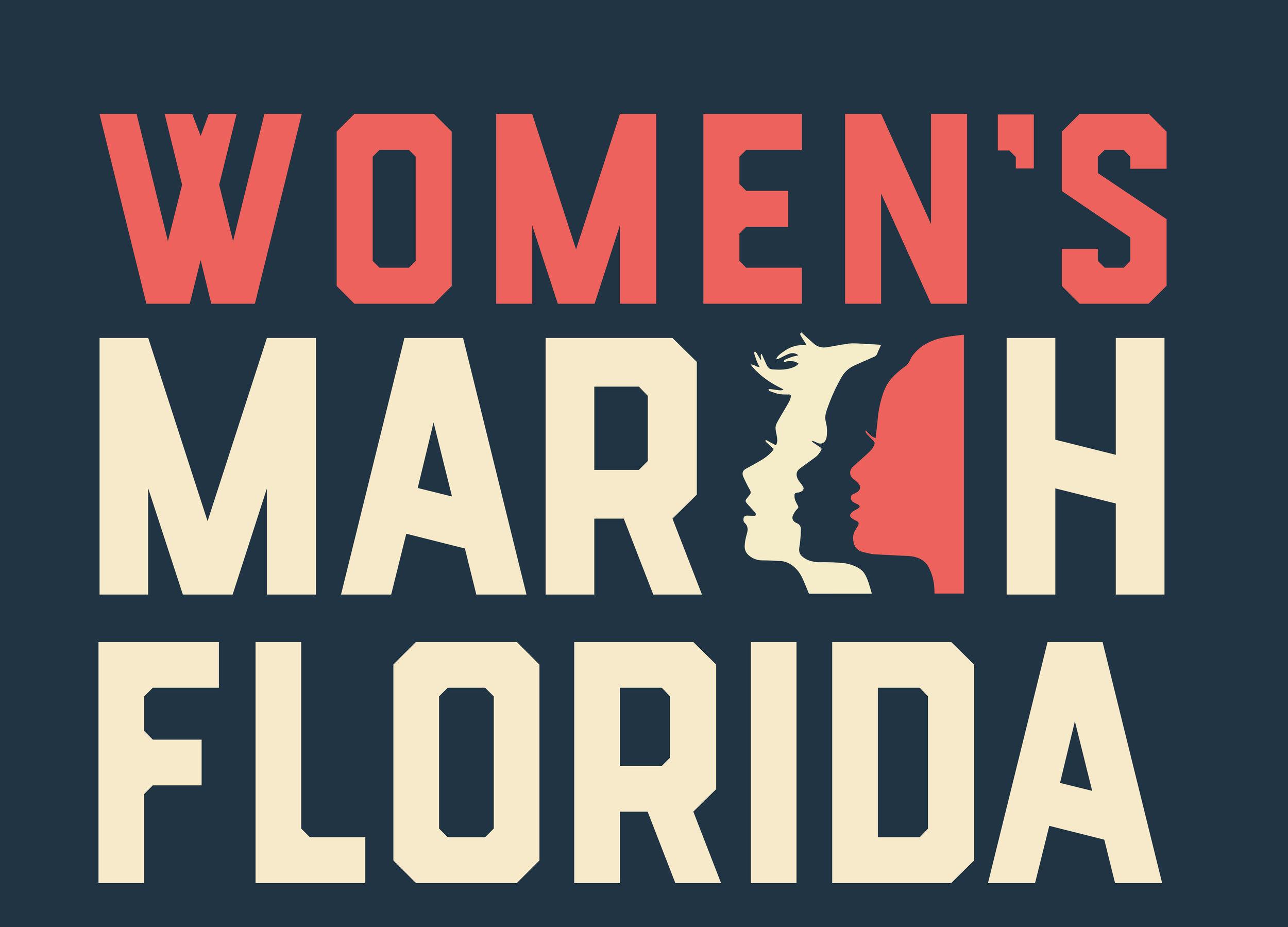 WOMENS MARCH FLORIDA Logo.jpg