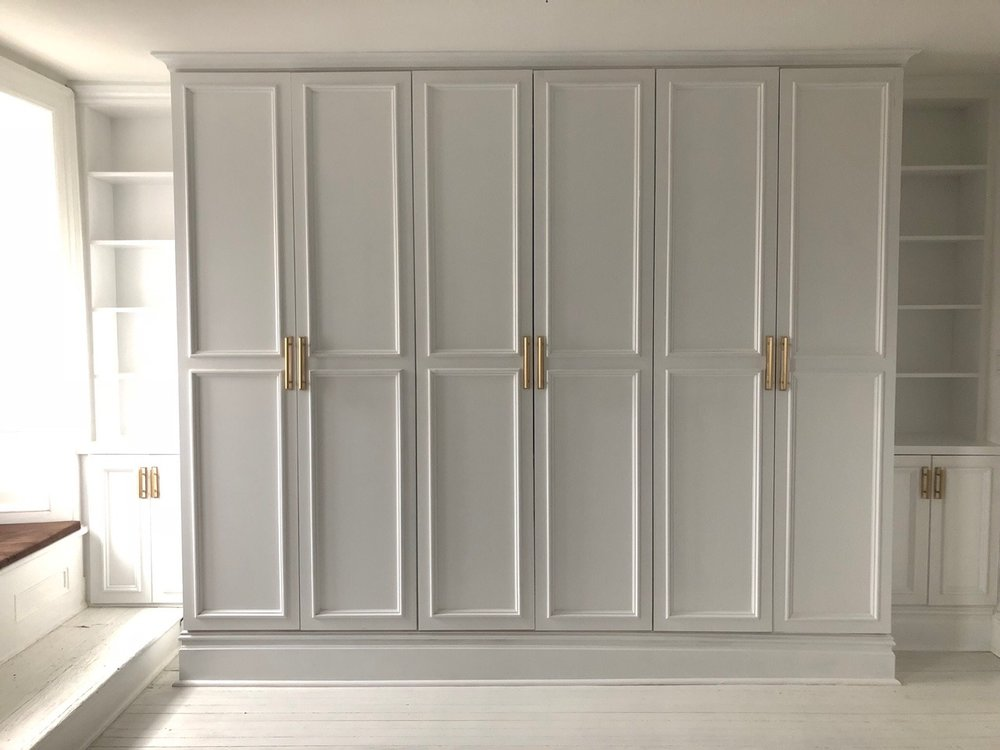 Bedroom closet with French Panels.jpg