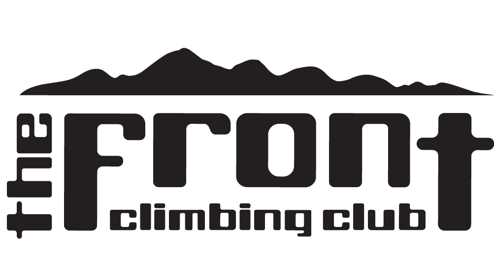 Climbing events - Lucid Images has provided photography for many of the featured events put on by The Front over the past 4 years.