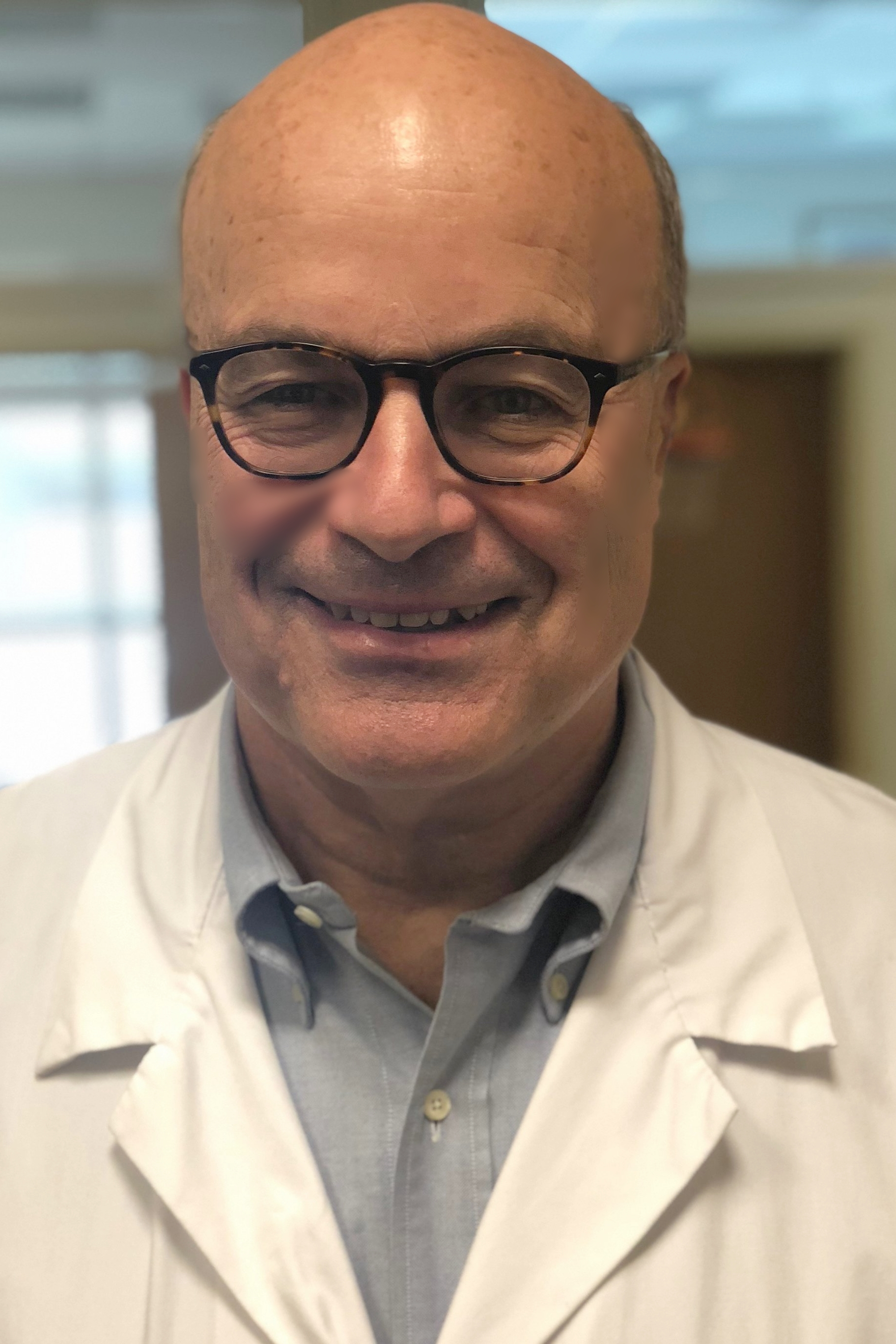 Dr. Doug Blayney