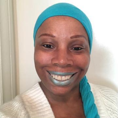 Thank you, Maurissa, for sharing your story. - If you want to follow her story, hit the button!