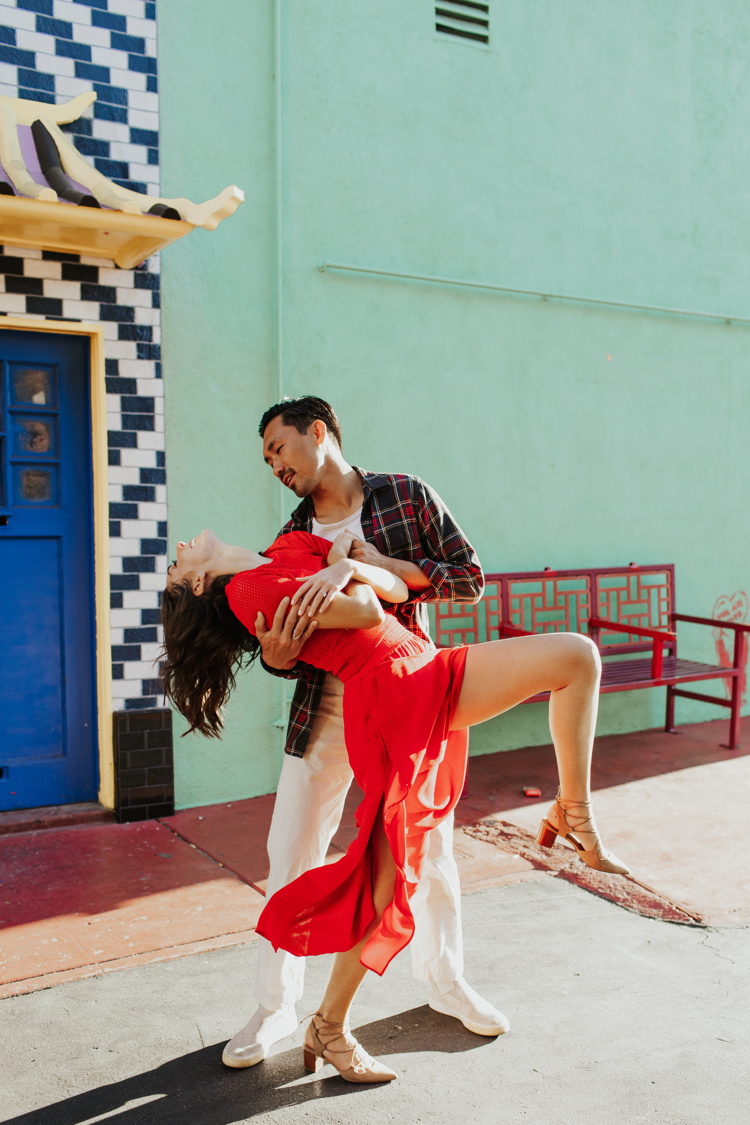 Kelsey-Clarence-Chinatown-Los-Angeles-Engagement-Session-Pho-Date-51.jpg