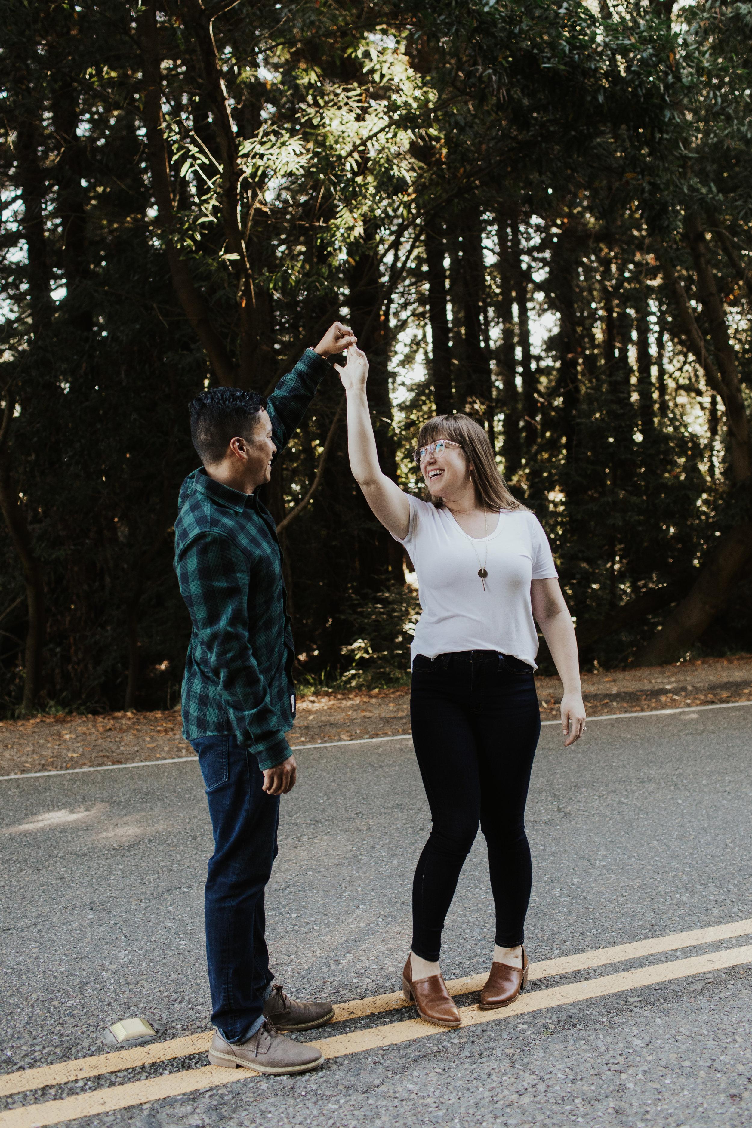 Erin-Rene-Kramer-Finished-San-Francisco-Redwoods-Legion-of-Honor-Sutro-Baths-Engagement-Session-with-Dog-47.jpg