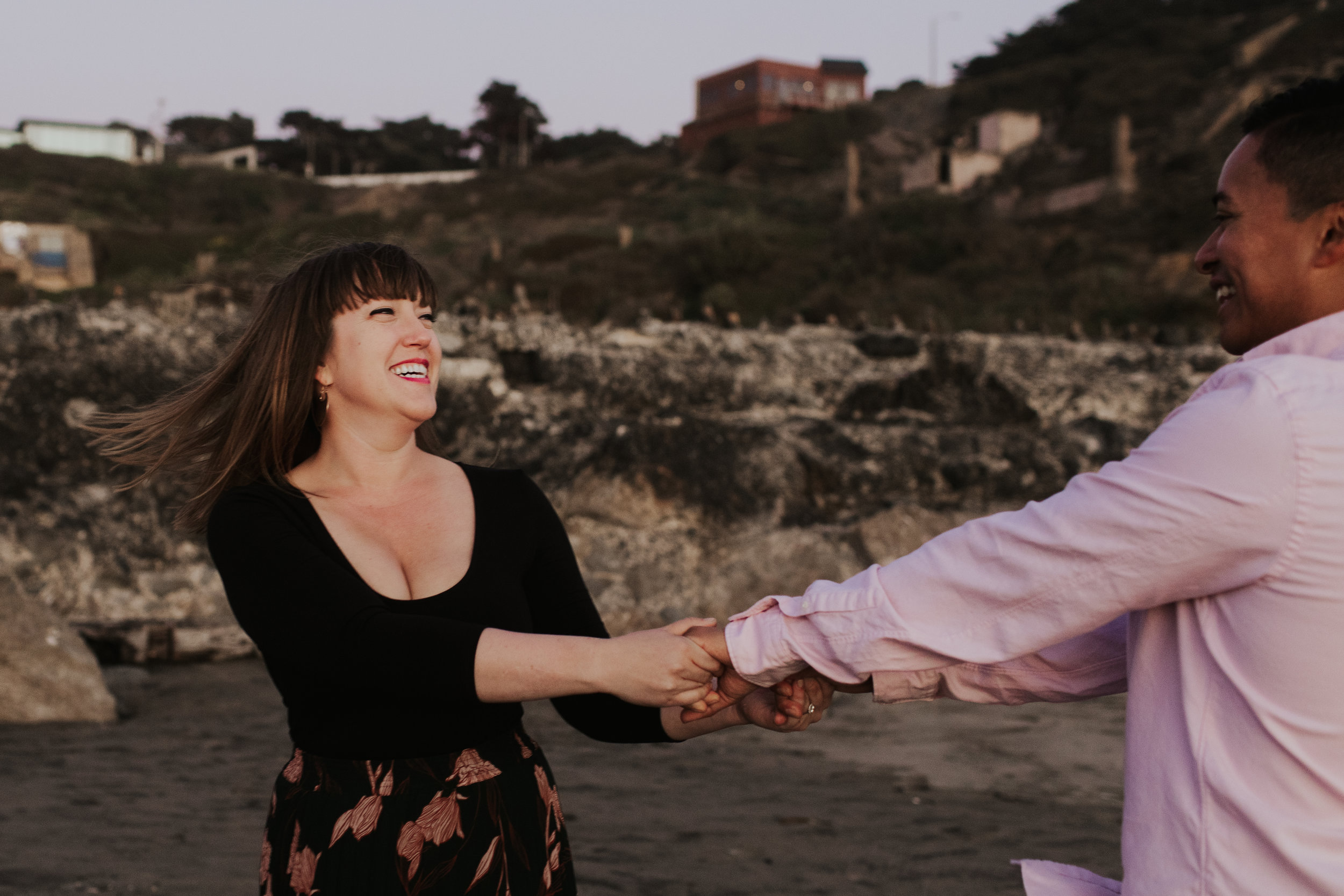 Erin-Rene-Kramer-Finished-San-Francisco-Redwoods-Legion-of-Honor-Sutro-Baths-Engagement-Session-with-Dog-122.jpg