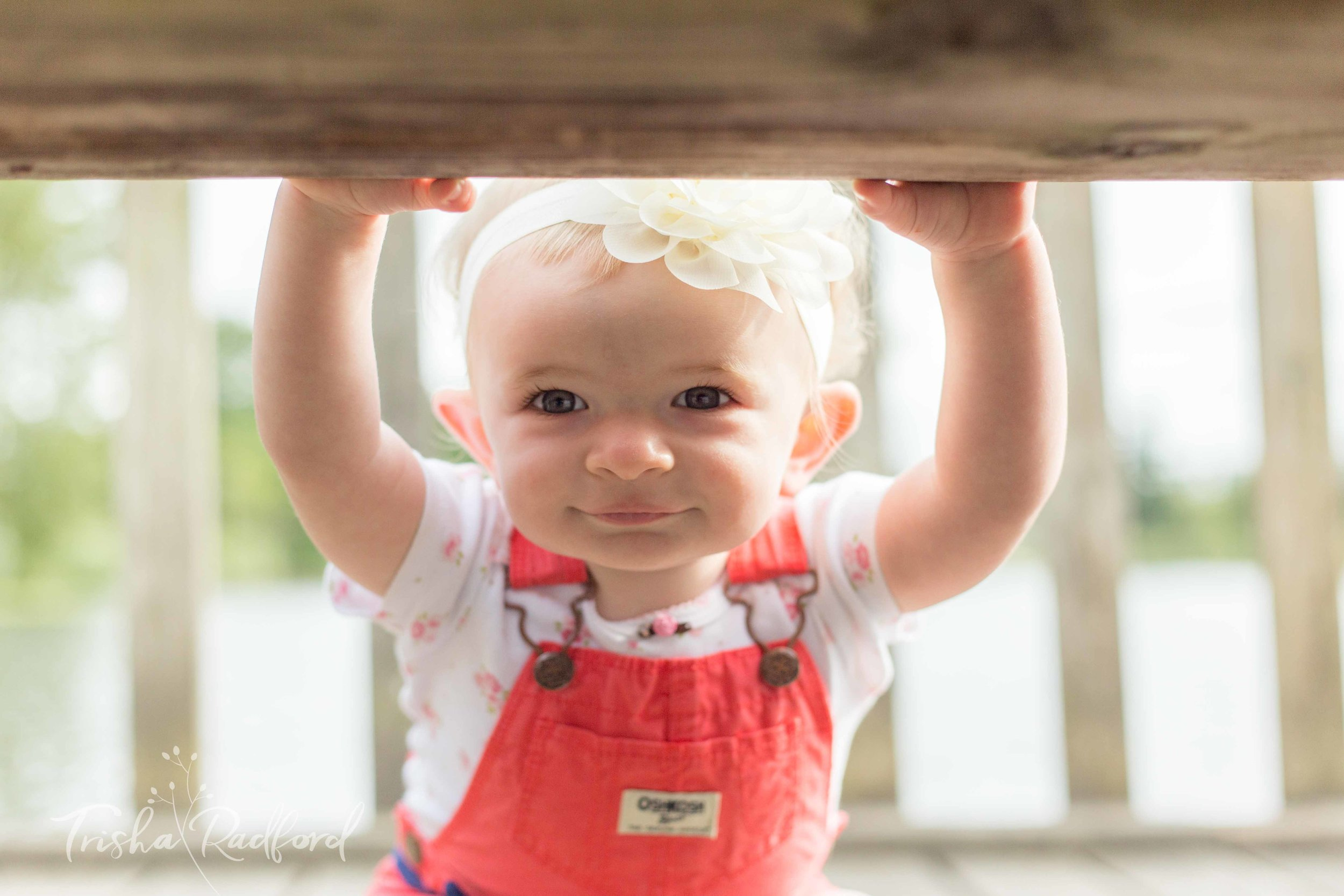 Family Photography - Toddler