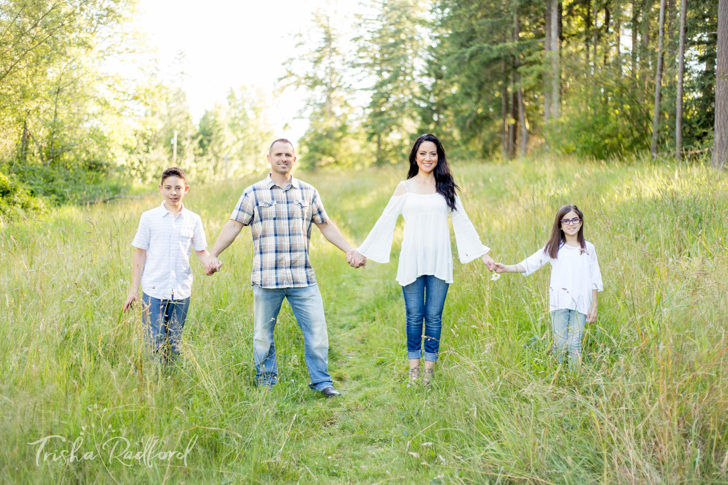 Lake Stevens Family Photographer, Snohomish County