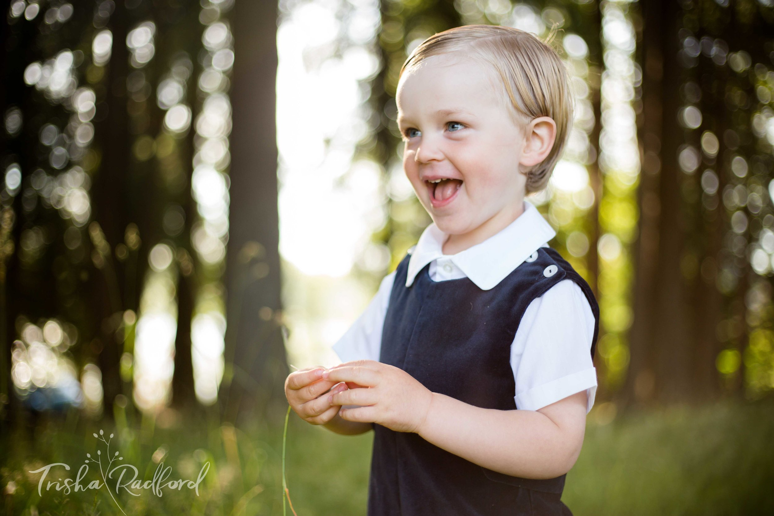 Snohomish County Child Photographer