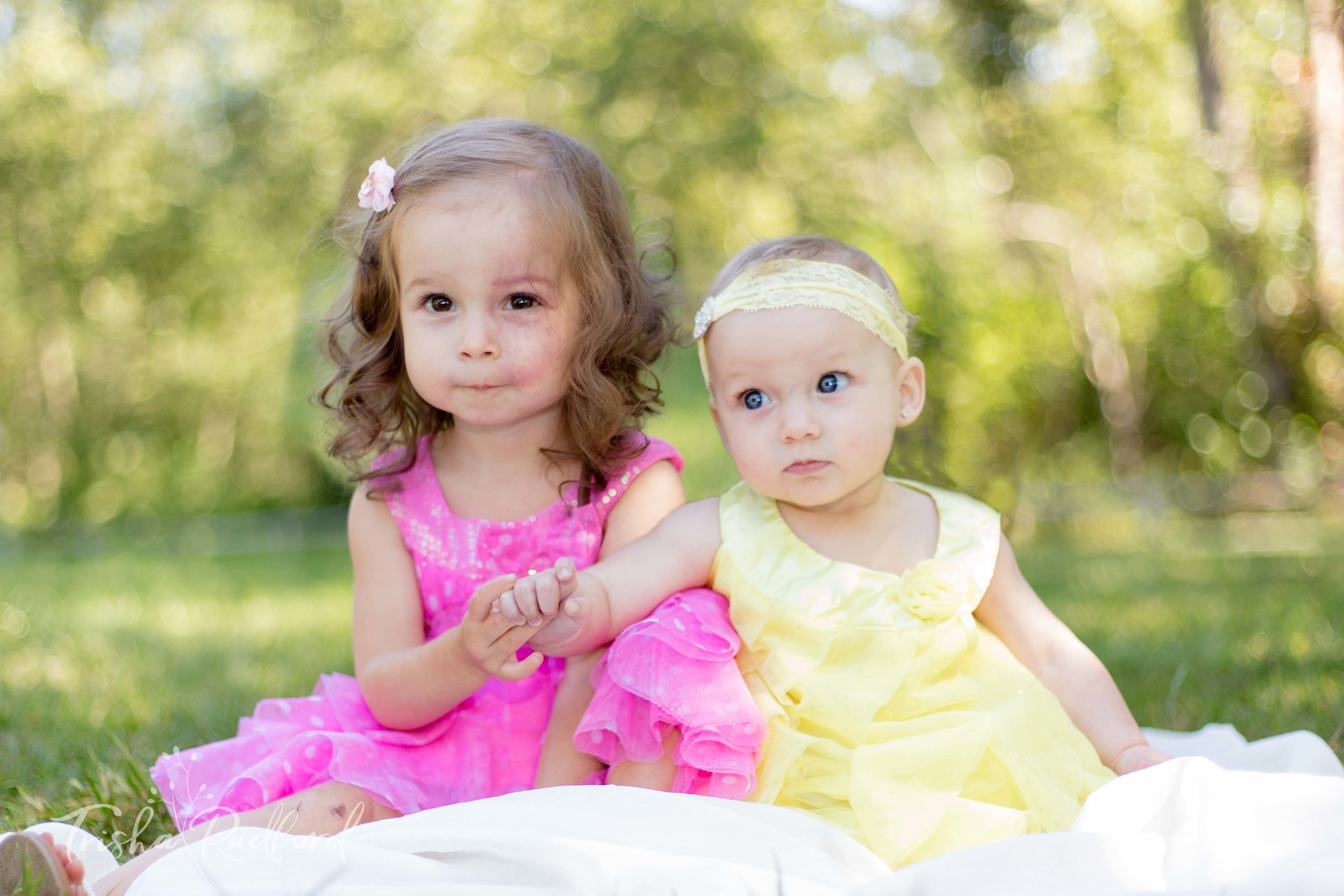 Baby & Toddler Photographer | Snohomish County WA