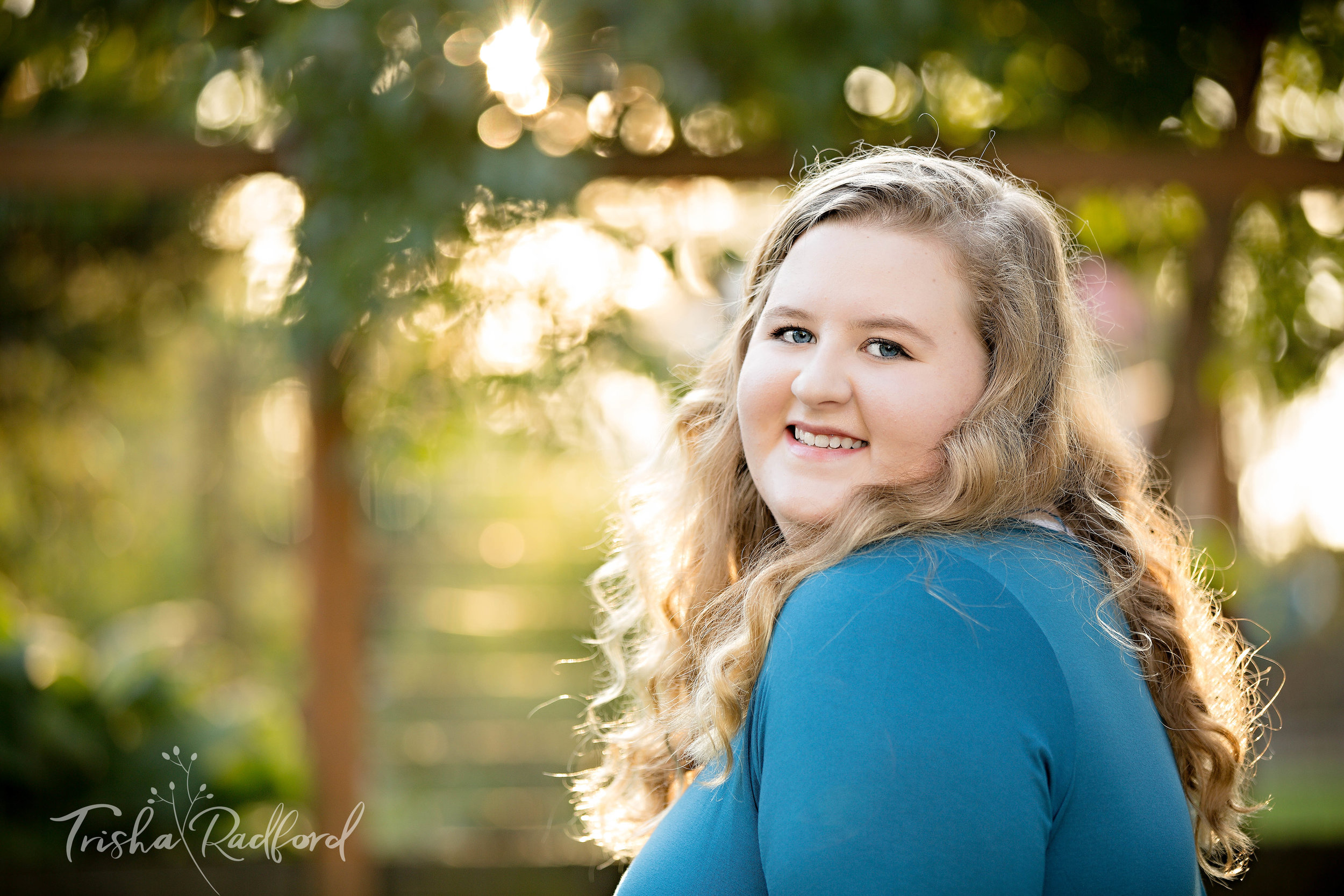 Senior Portrait, Snohomish County