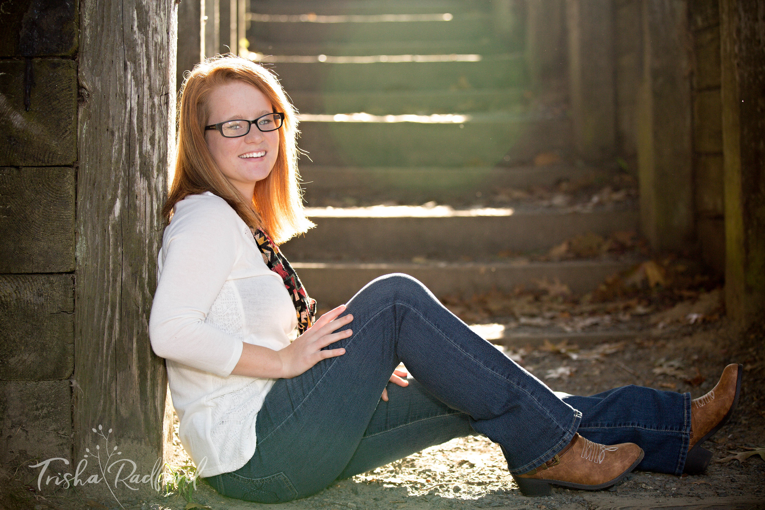 Senior Portrait Photographer Marysville
