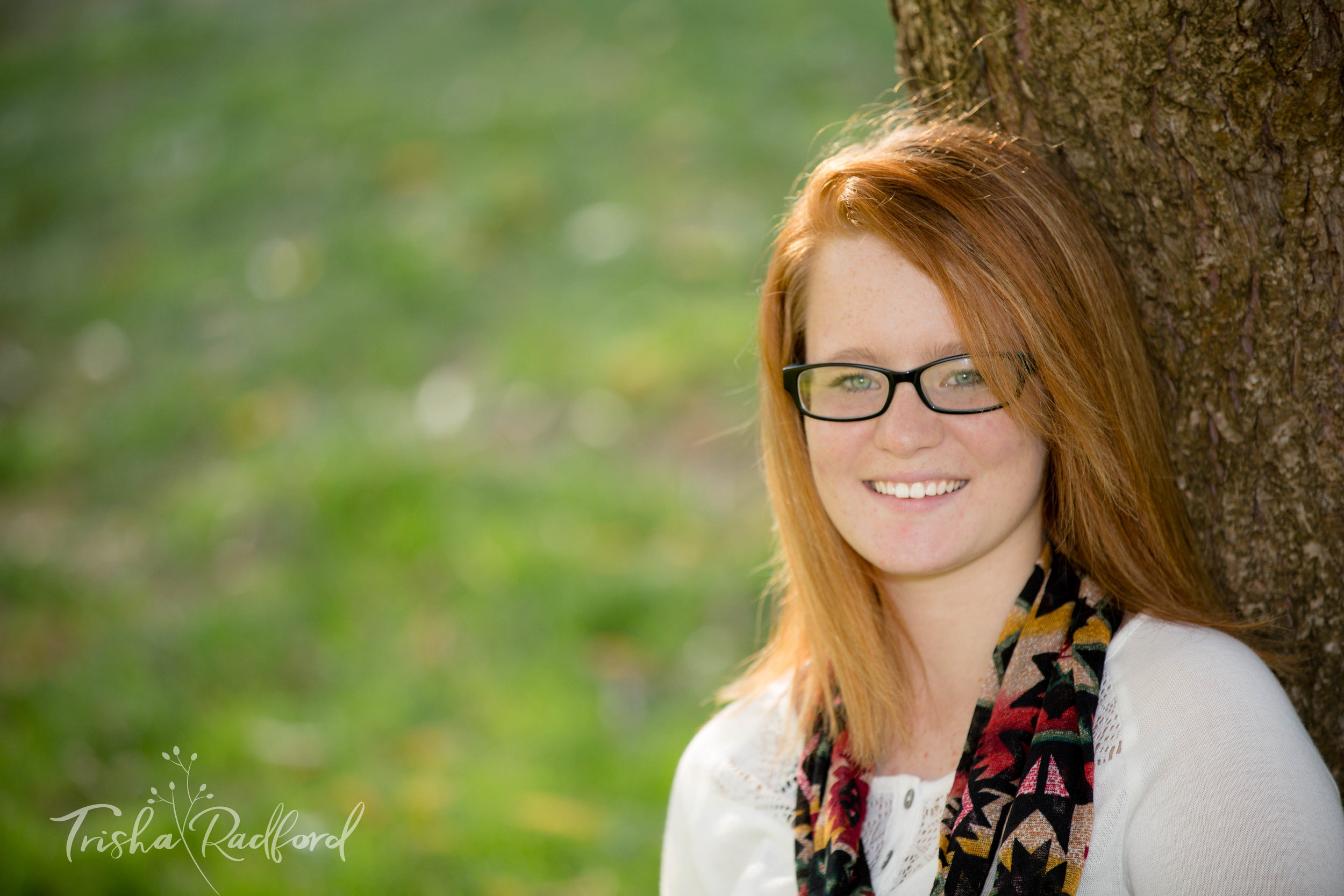 Senior Portrait Photographer | Snohomish County