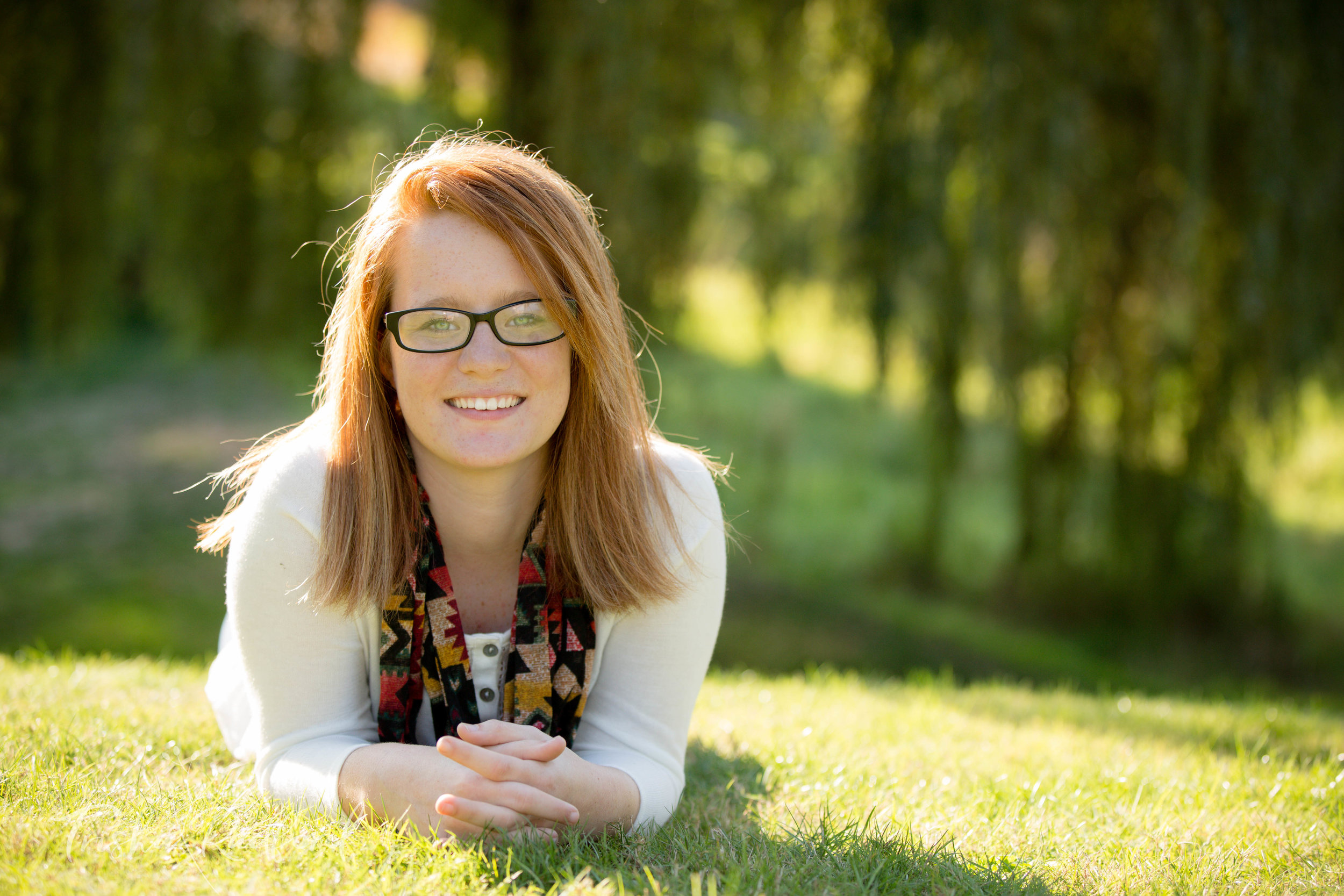 Senior Portrait Photographer   Snohomish County