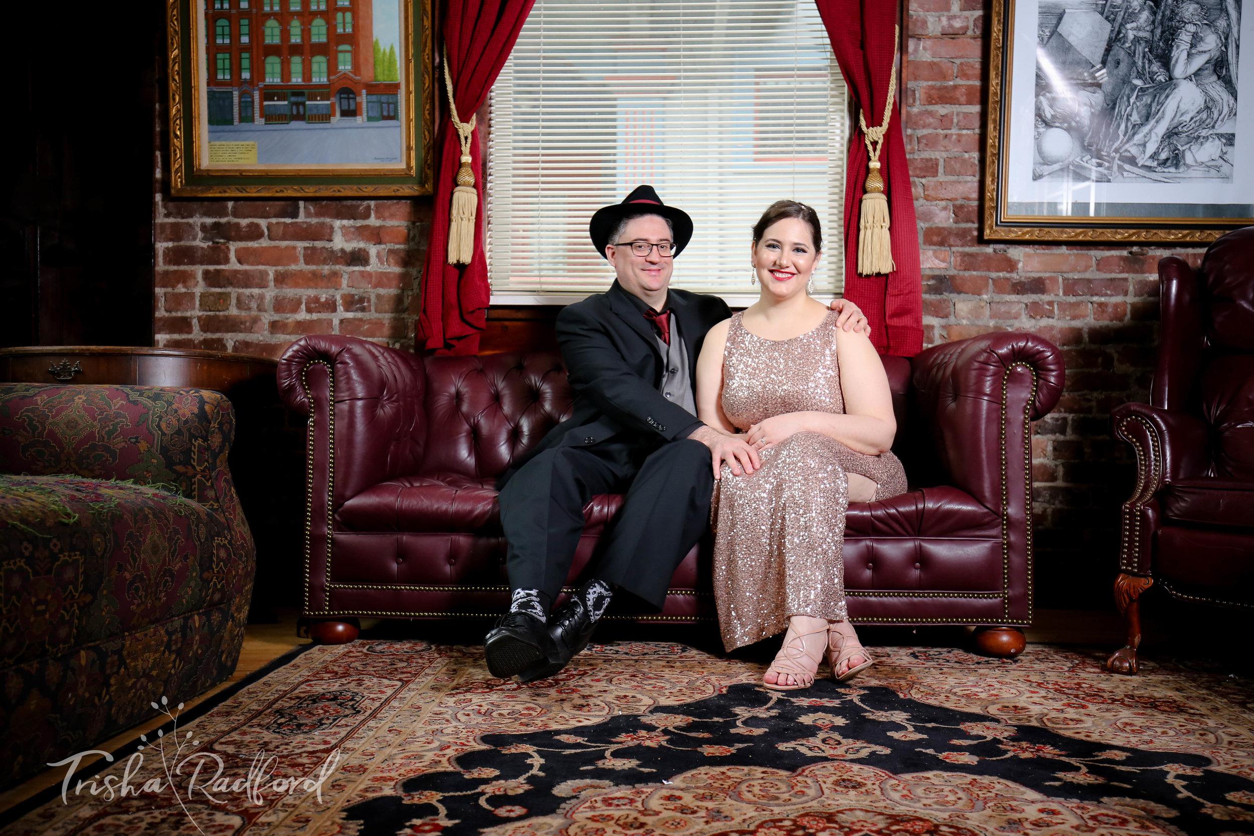 Snohomish County Wedding Photographer