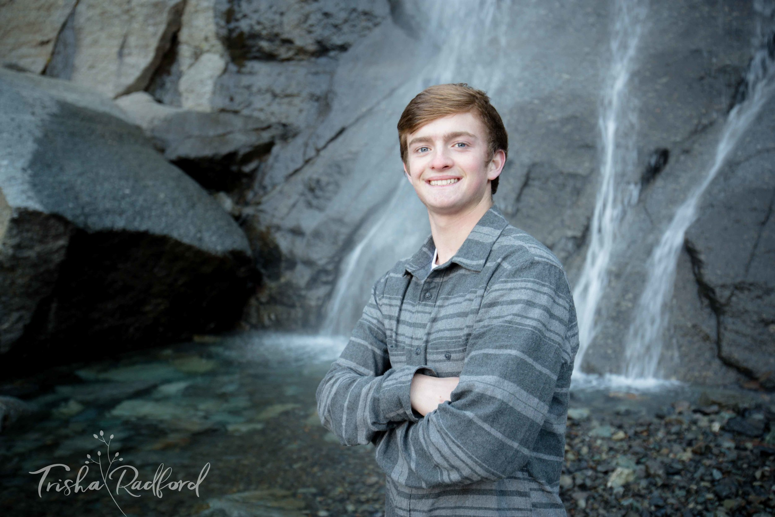 Senior Portrait Photographer Snohomish County | Adventure Session