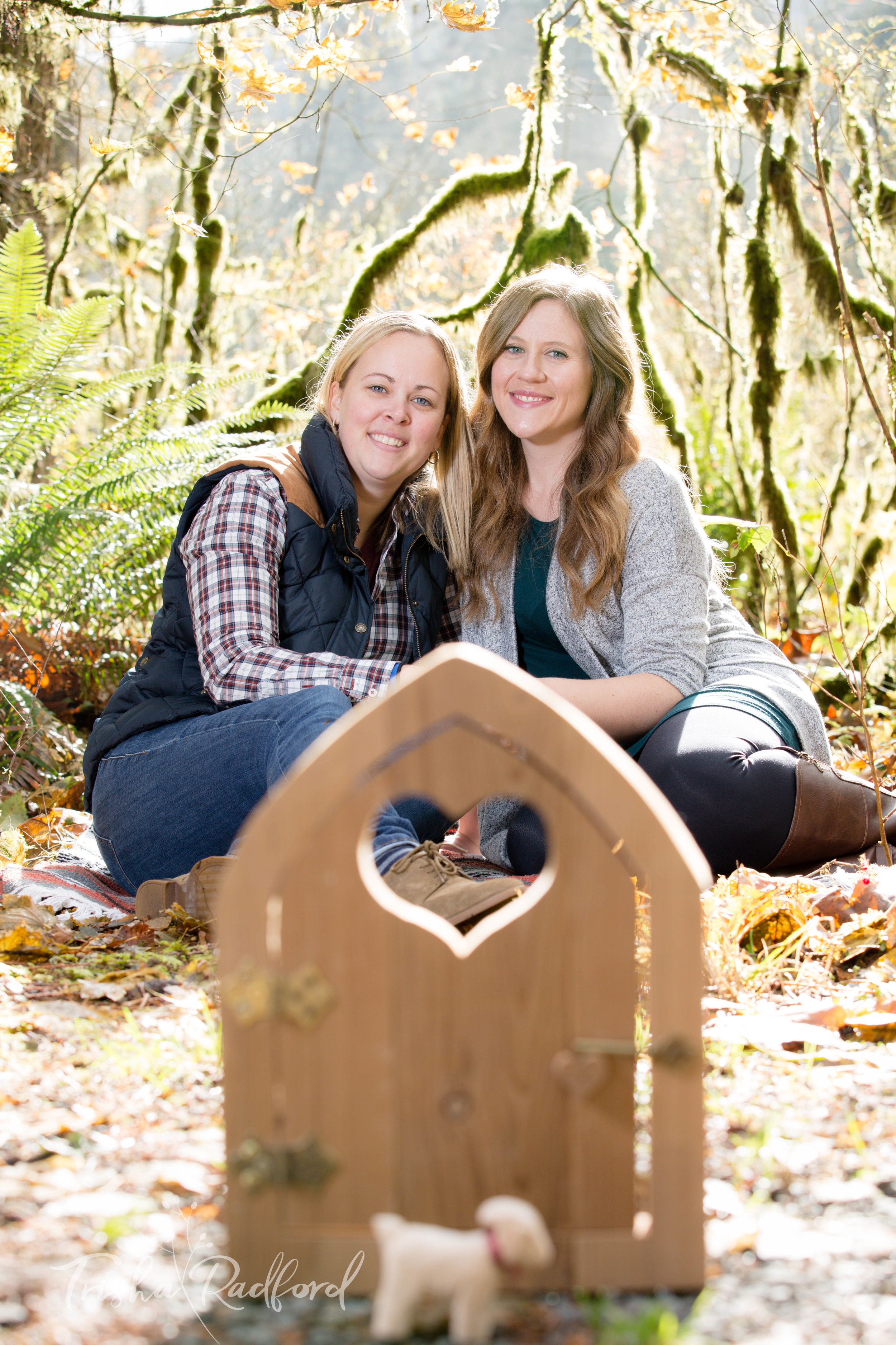 Snohomish County Engagement Photographer