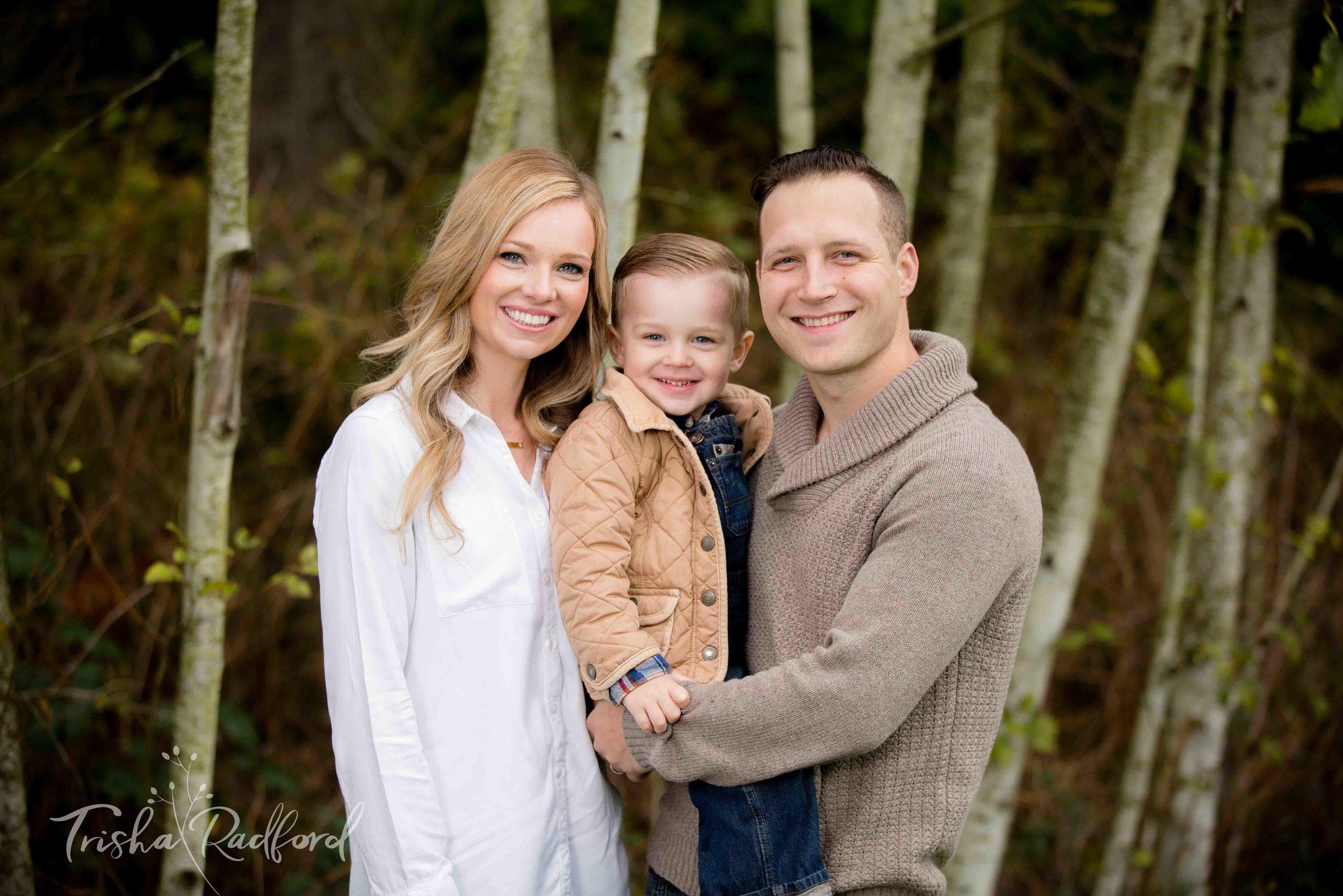 Snohomish Family Photographer