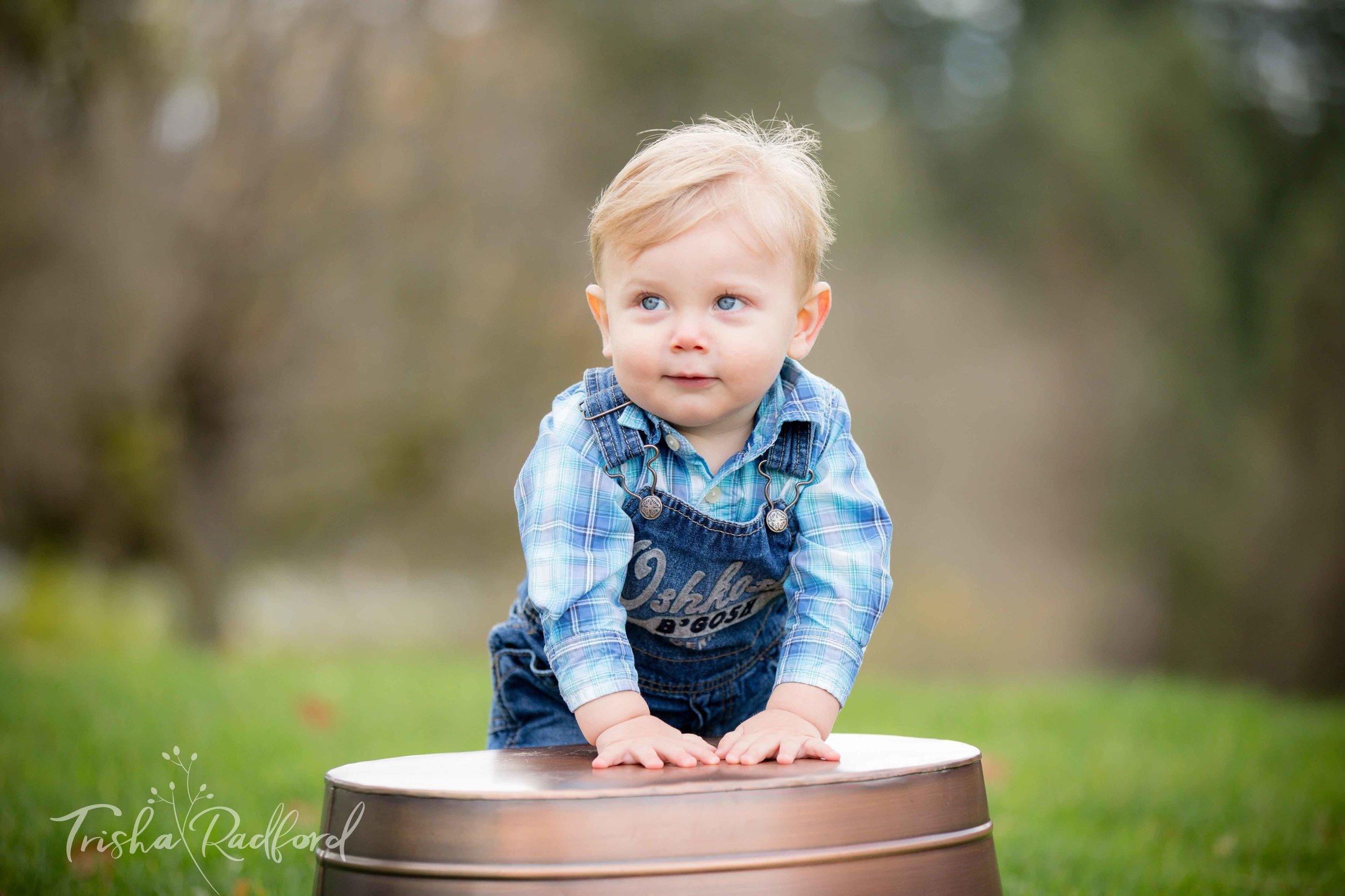 Snohomish County Photographer | Everett Family Photographer | Forest Park