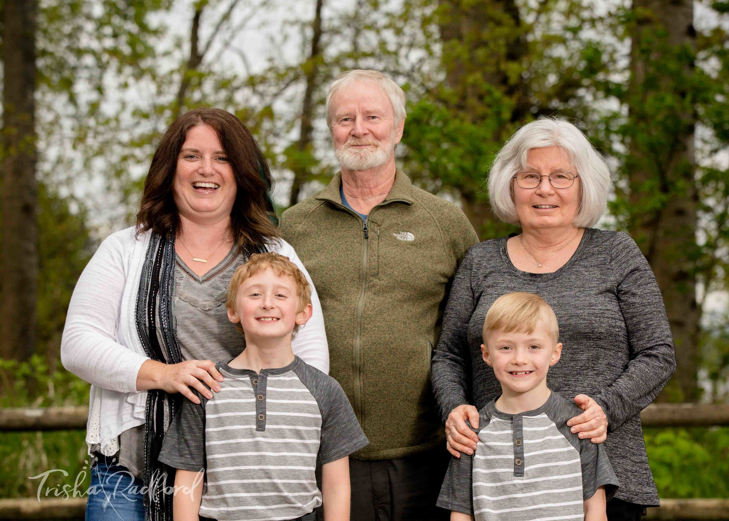 Snohomish County Family Photographer | Lundeen Park Lake Stevens, WA