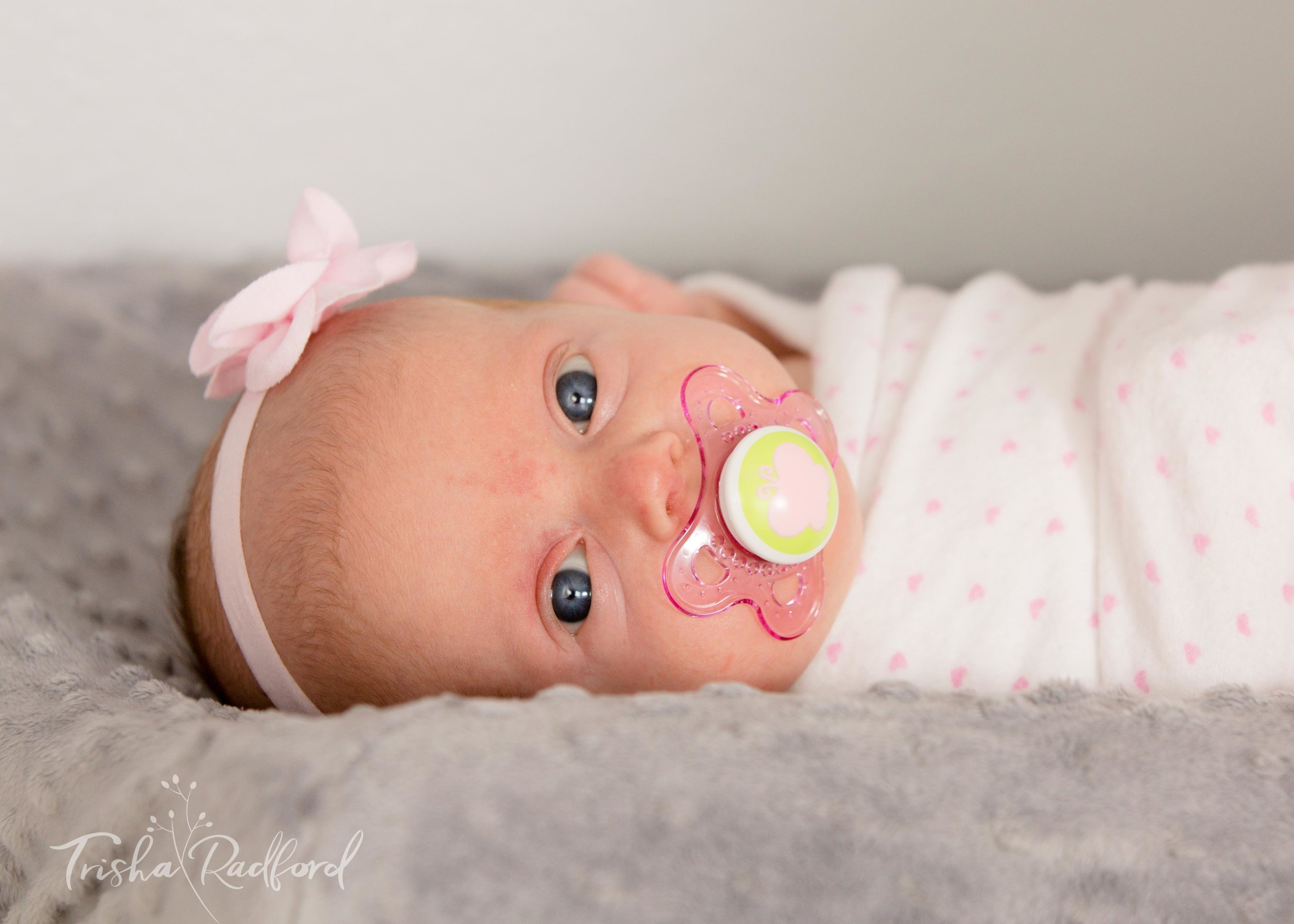 Lifestyle Newborn Photographer | Lake Stevens