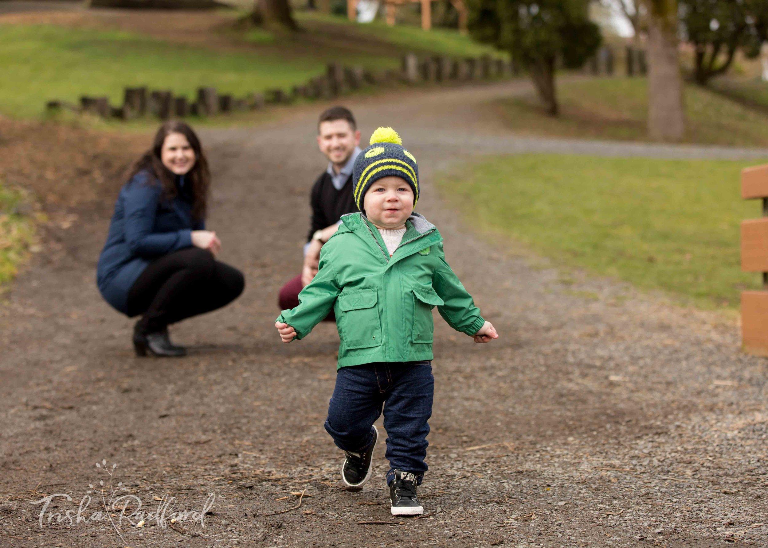 Family Portrait Photographer | Marysville, WA | Snohomish County
