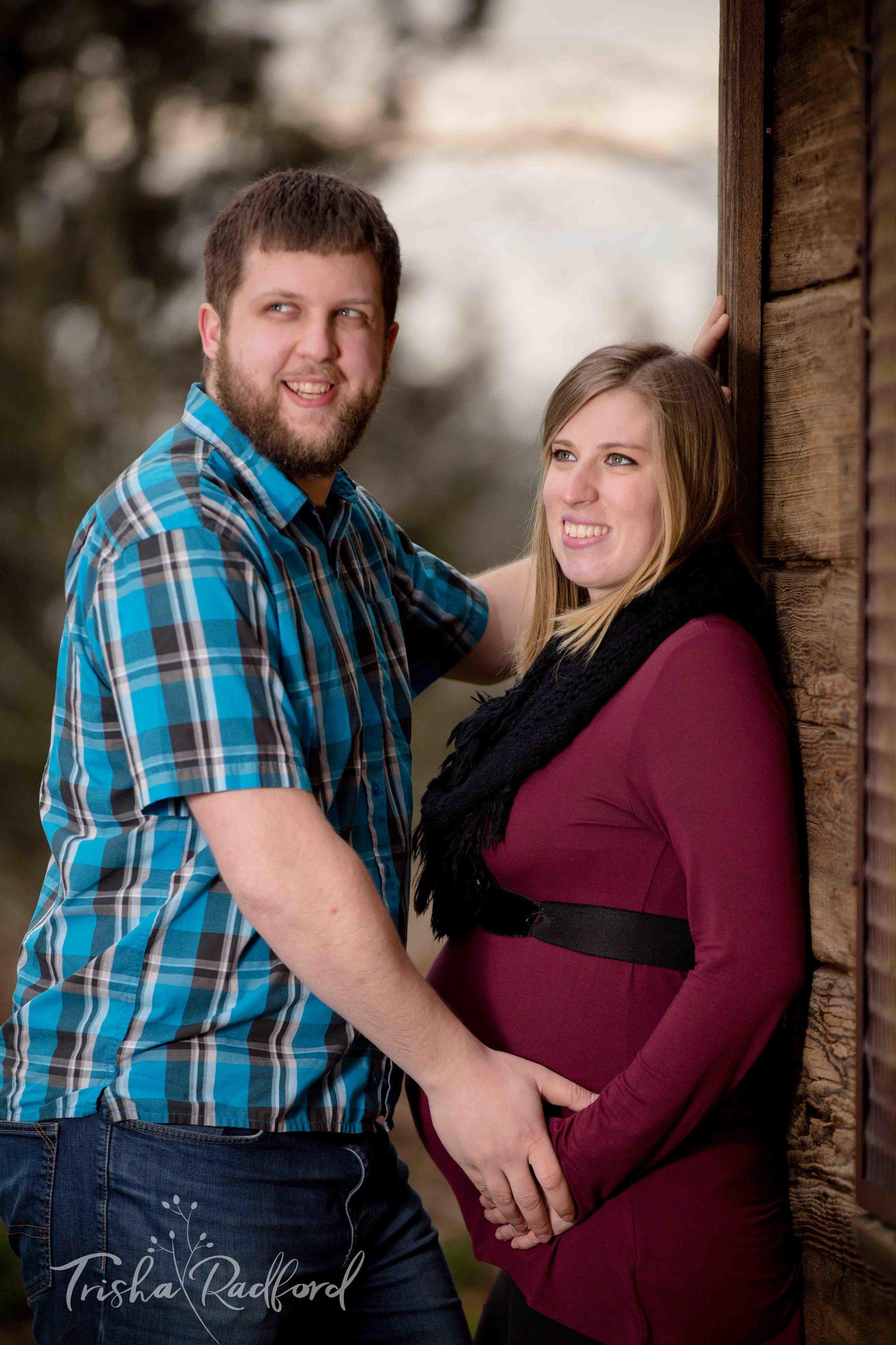 Snohomish County Photographer | Maternity Photography | Jennings Park, Marysville