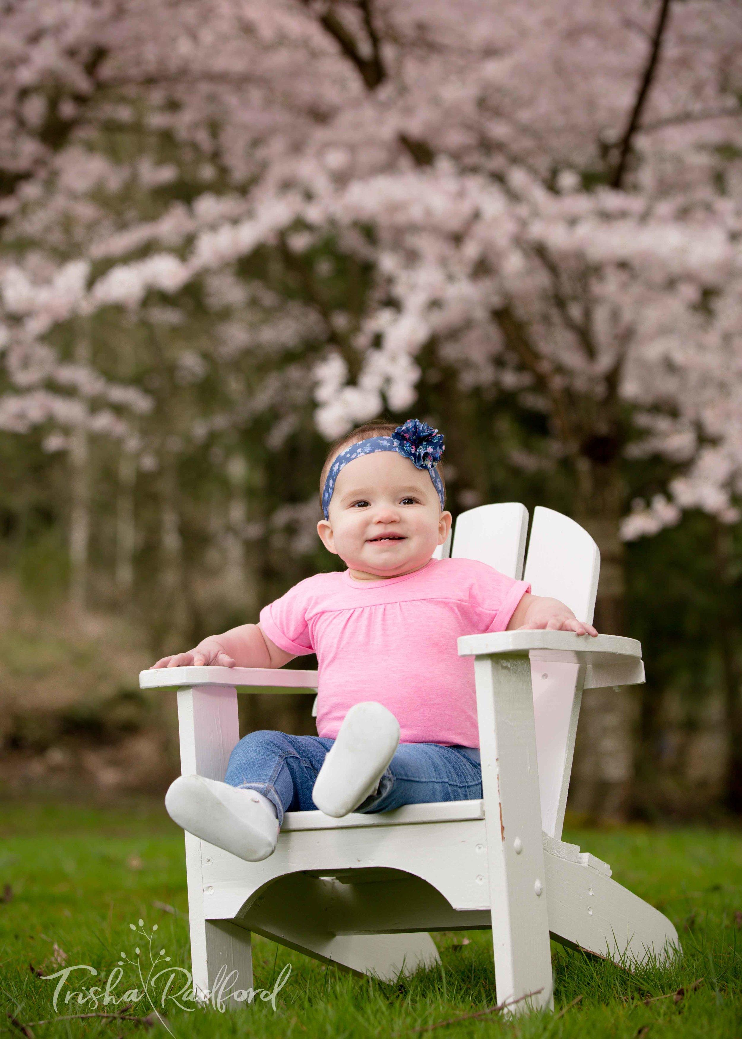 Family Photographer, Toddler Photography, Game Farm Park - Auburn WA