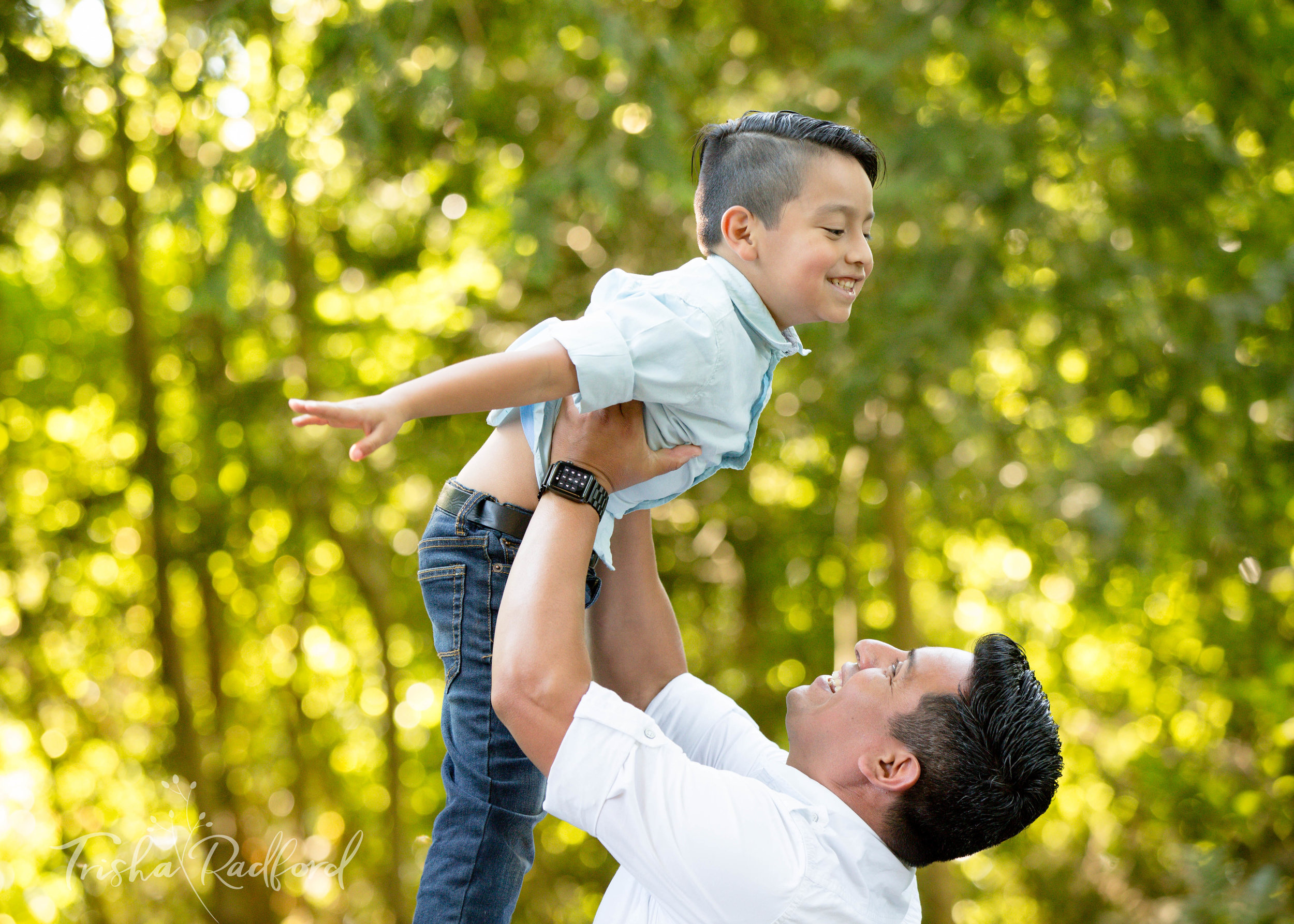 Snohomish Photographer, Willis D. Tucker Community Park, Family Photography
