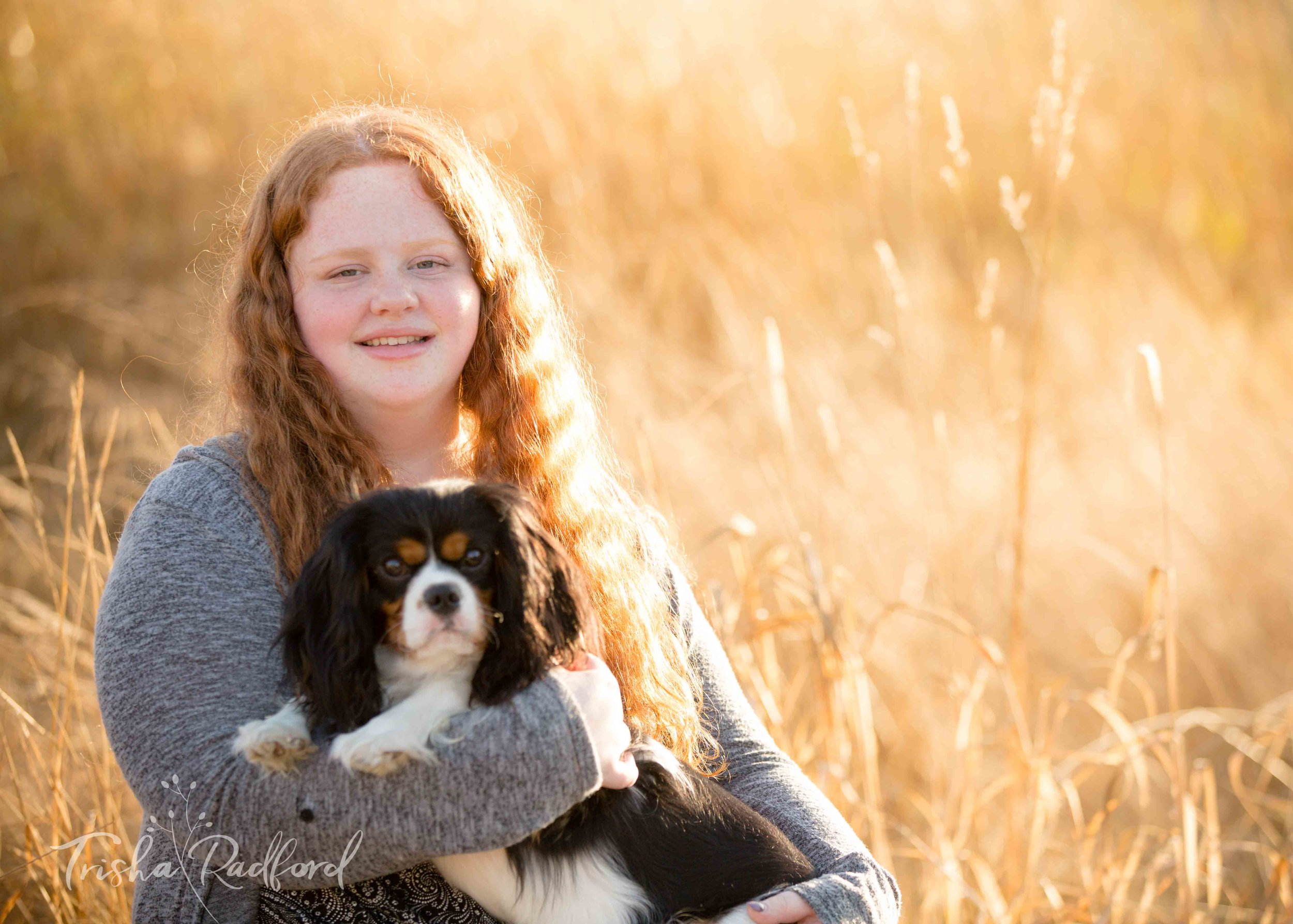 Snohomish Senior Portrait Photographer | Irving Lawson River Access