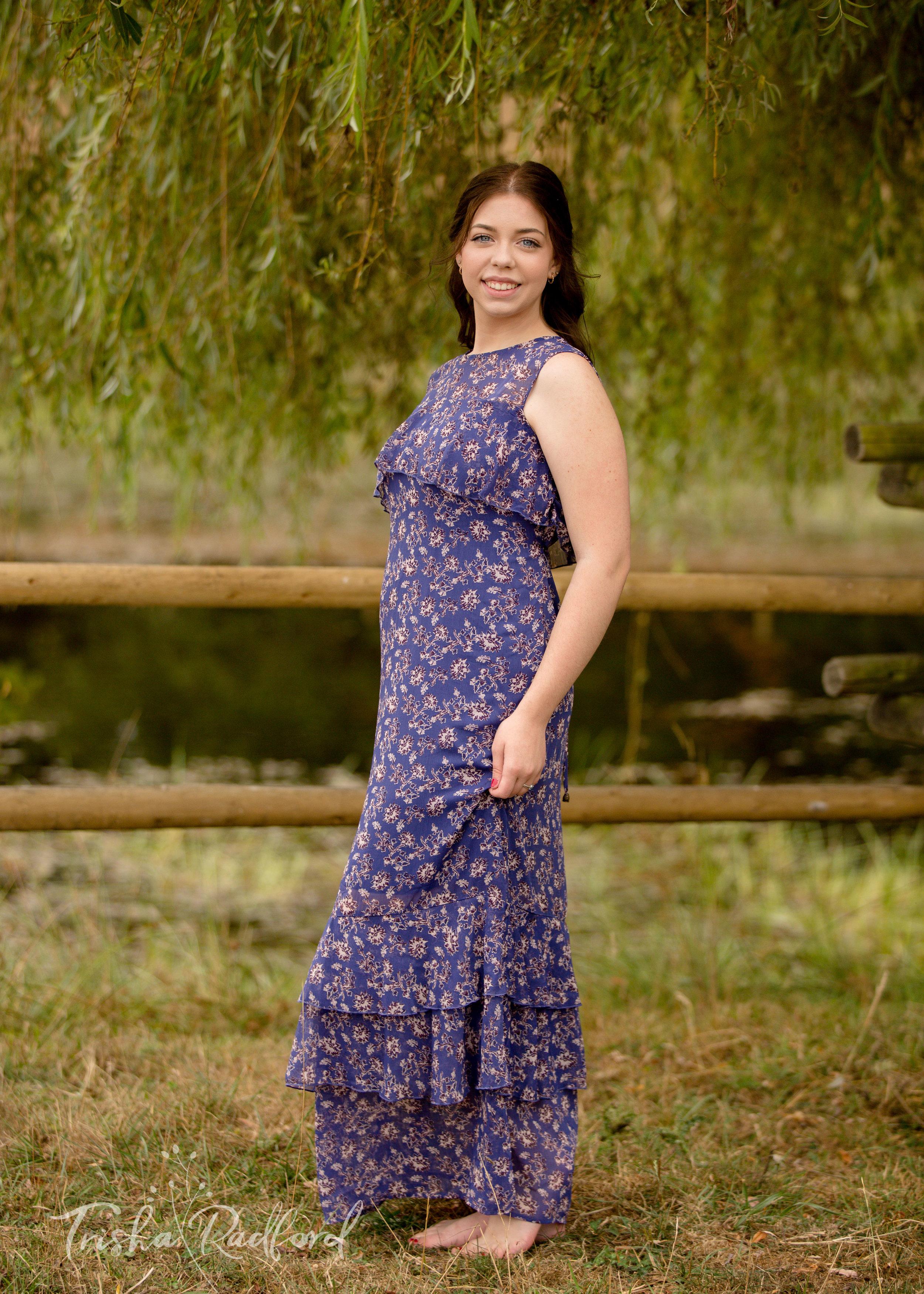 Senior Portrait Photographer Snohomish County | Arlington, WA