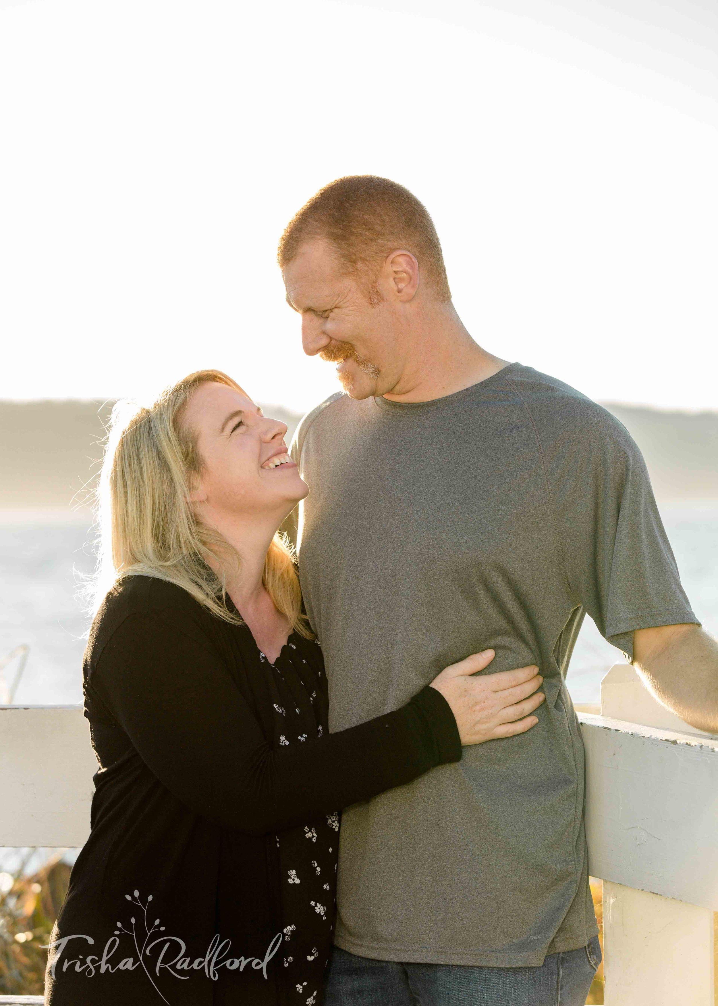 Family Photography at Mukilteo Beach, WA