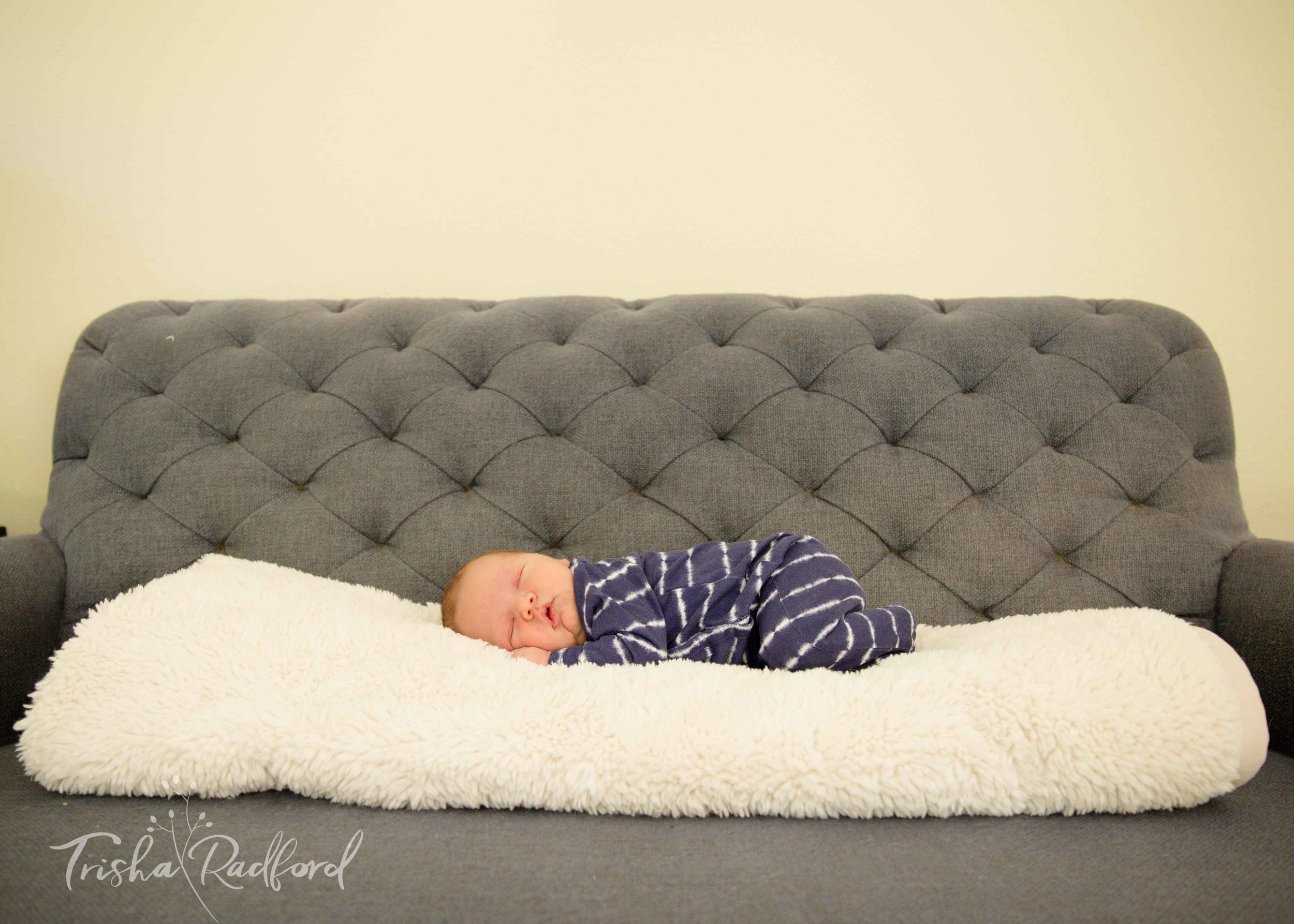 Lifestyle Newborn Photography | Snohomish County