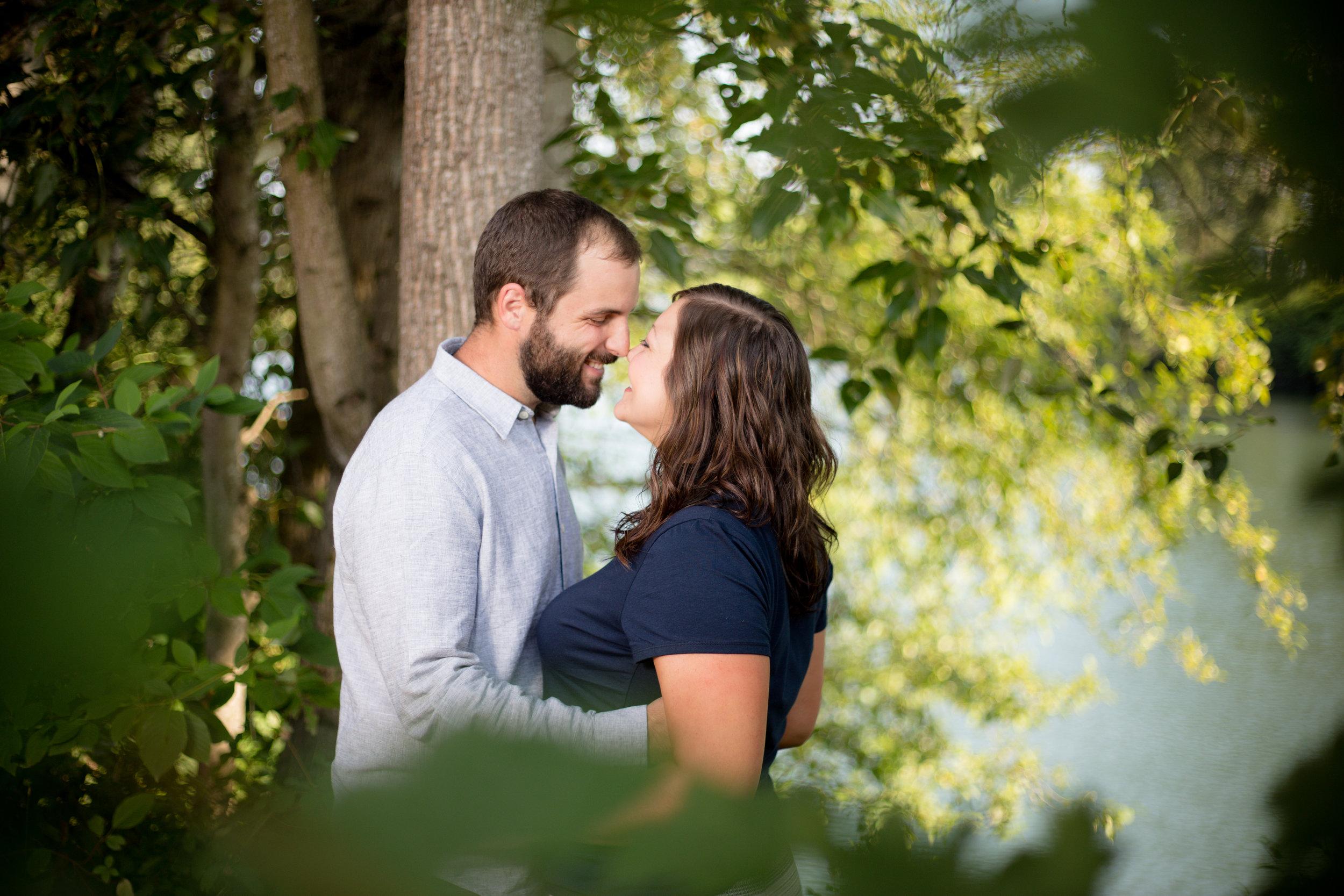 Engagement Photography | Lake Stevens Photographer