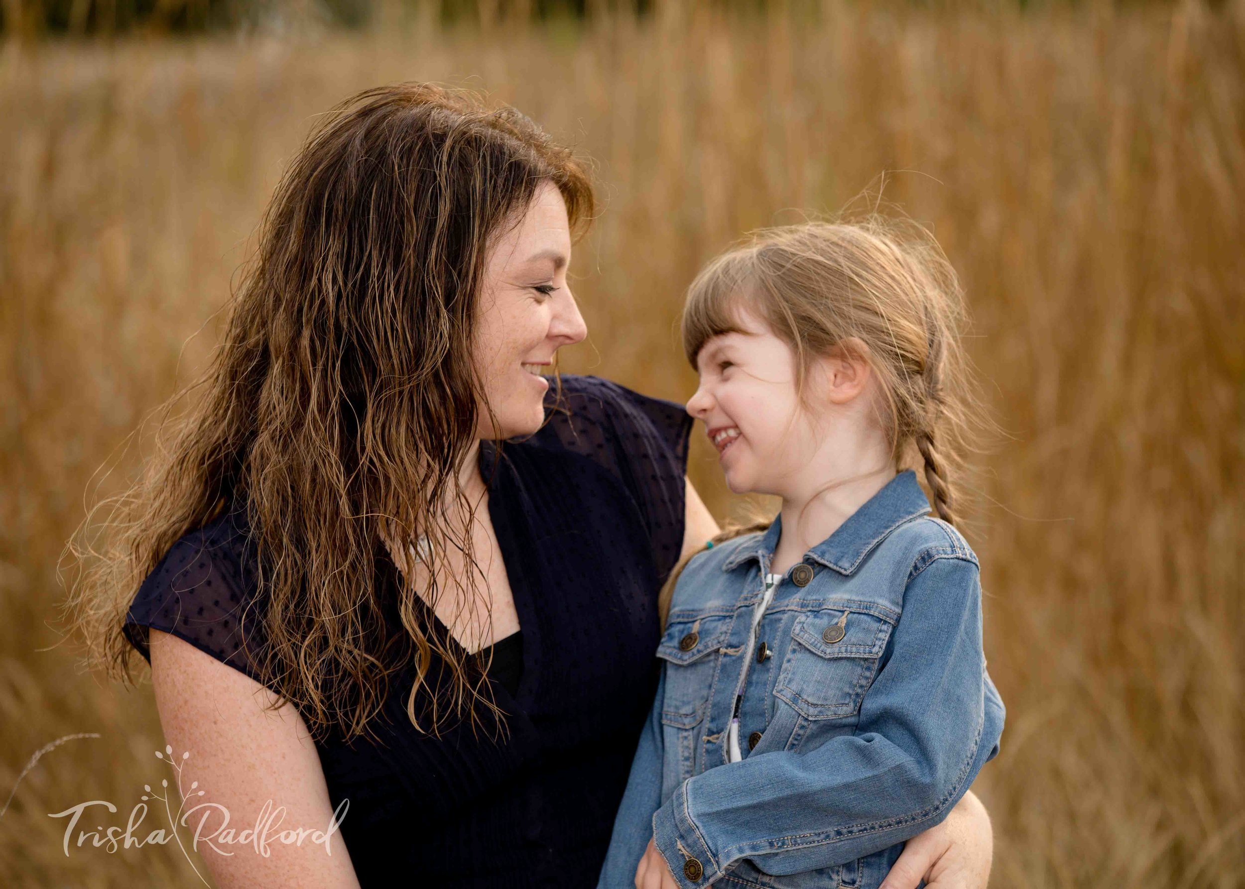 Snohomish County Family and Children Photographer