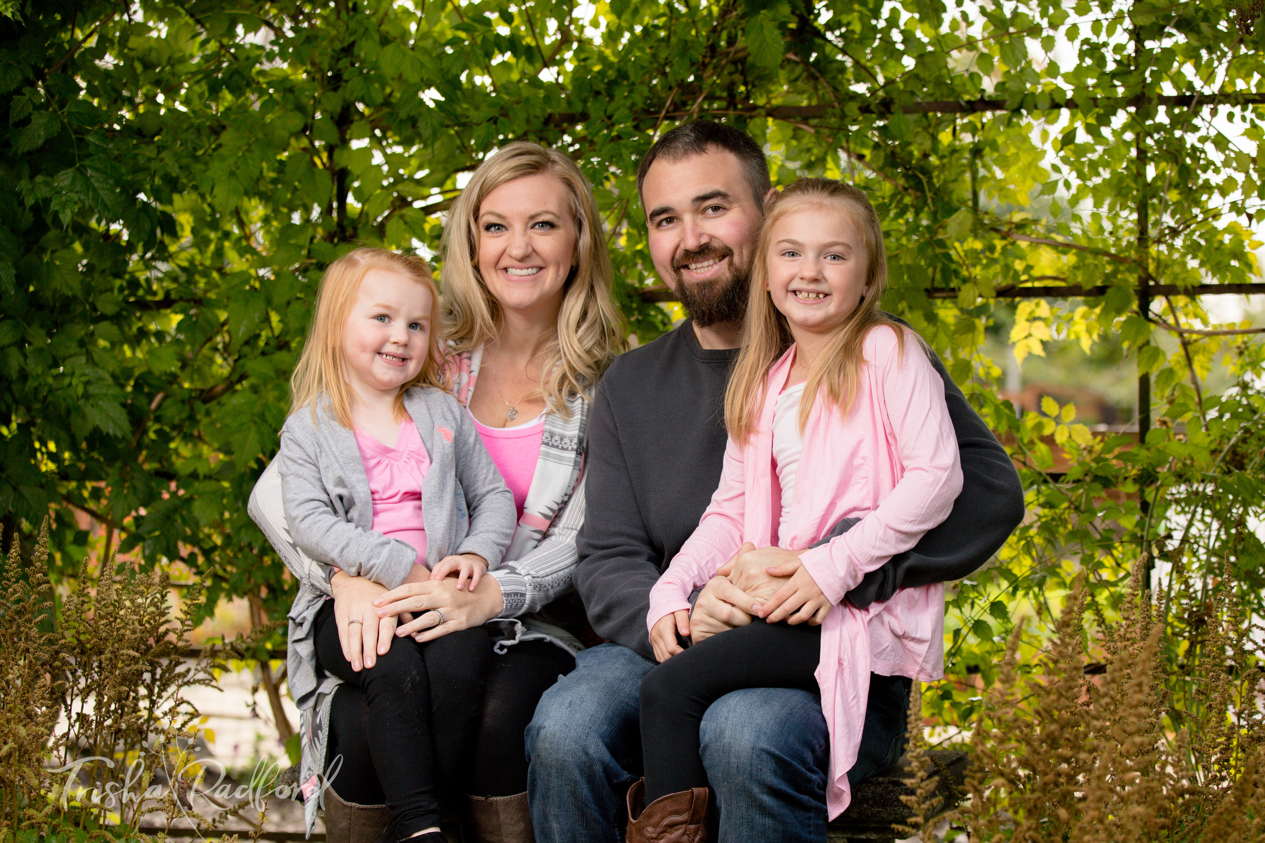 Family Photographer Marysville Washington