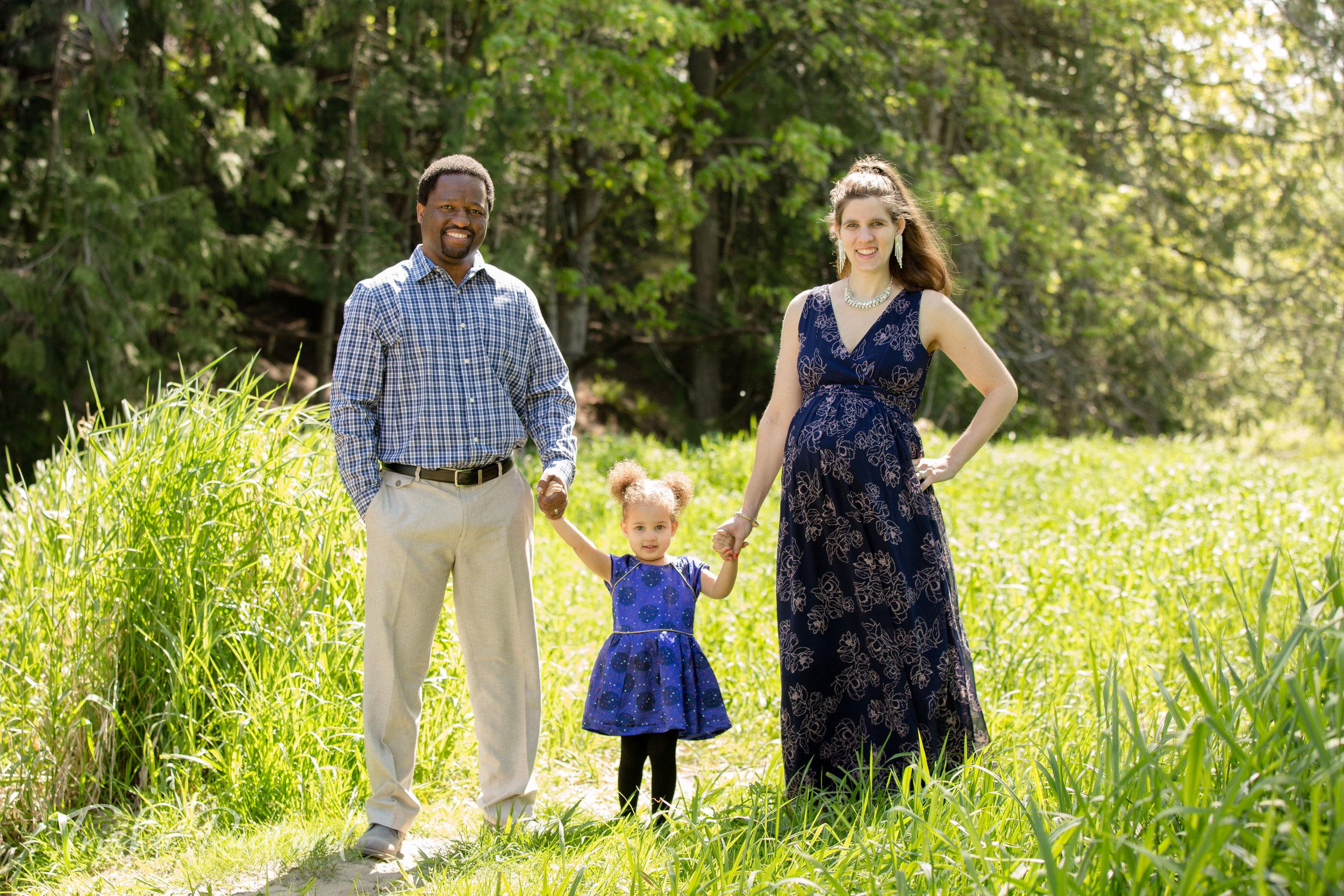 Snohomish County Family Photographer | Marysville WA