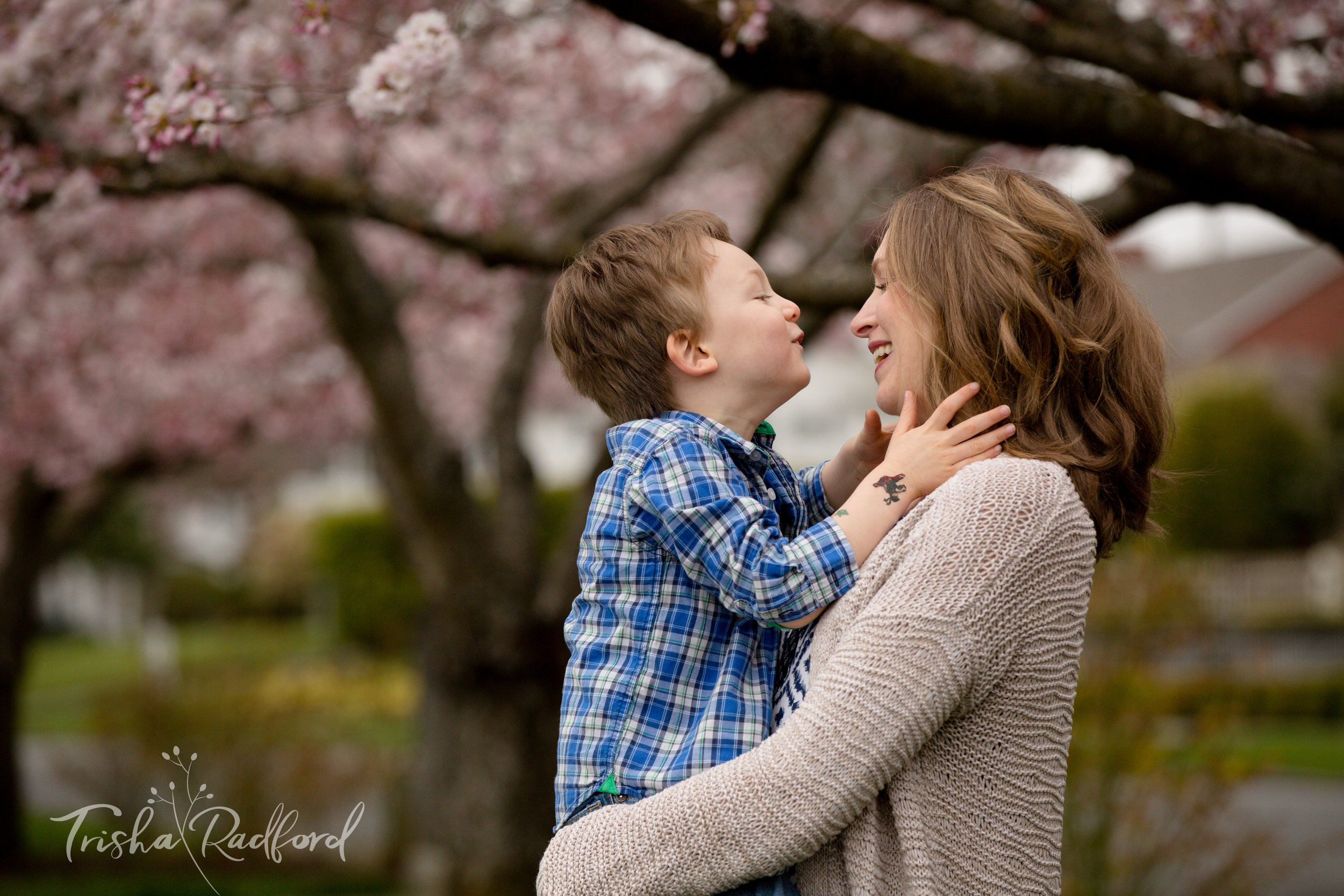 Snohomish County Family Photographer, Everett WA
