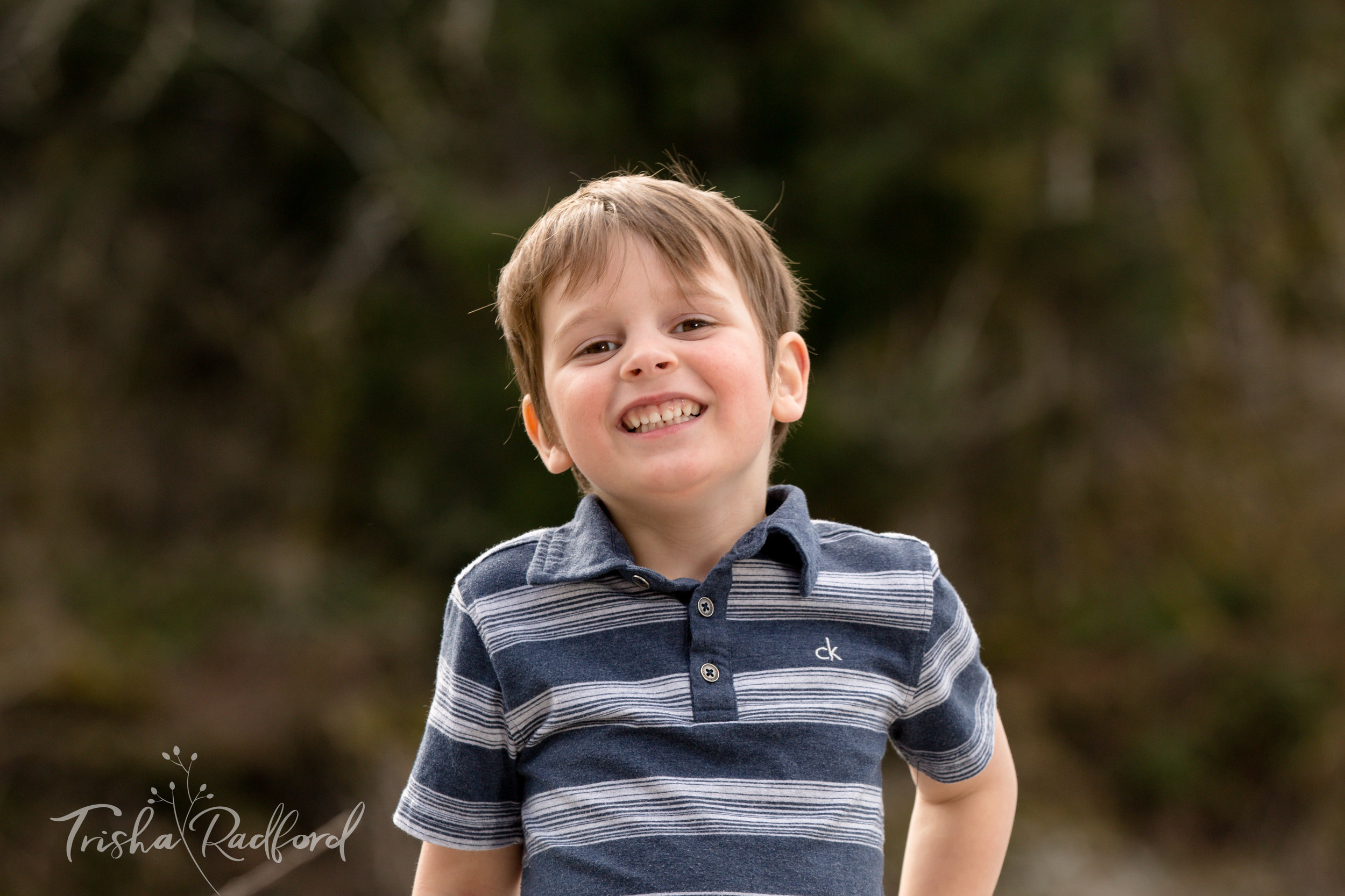 Snohomish County Family Photographer