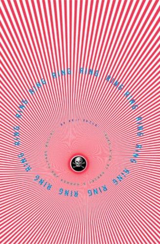 1st edition american cover- Ring (リング/ Ringu ) by  Kôji Suzuki