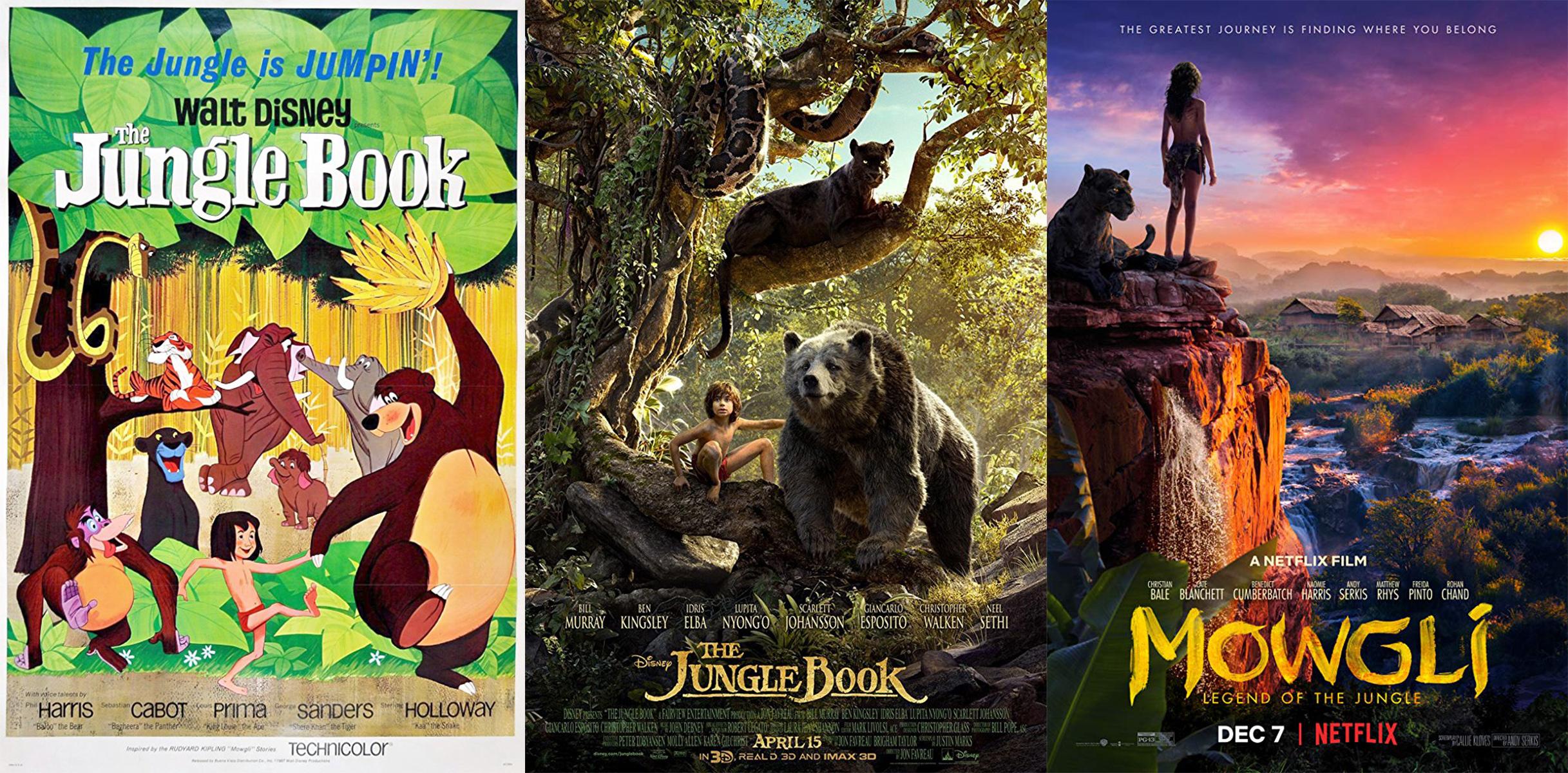 Jungle book x2 + Mowgli.jpg