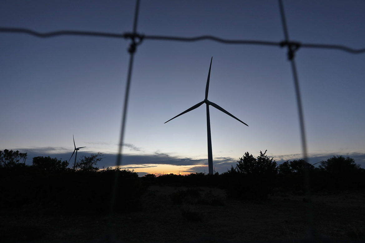 - Read our latest feature in the Rivard Report discussing the consequences of wind farm development in Val Verde County and how we are taking action to save wild Texas.Read the full article in The Rivard Report here.