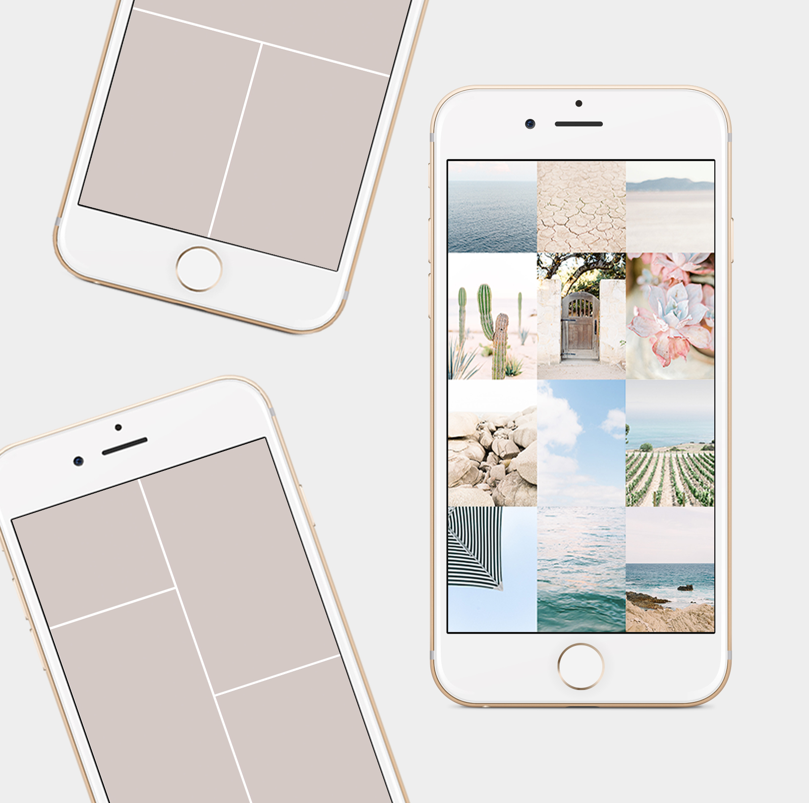 Grids— - Collage Templates Made Easy