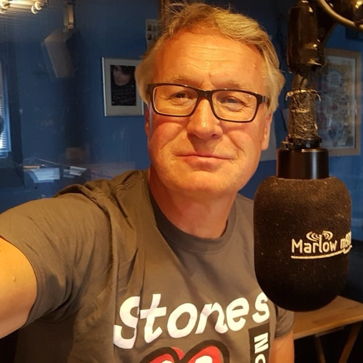 "<div align=""center""><p><strong>Stuart Parker</strong>The Friday Rock Show<a href=mailto:stuart.parker@marlowfm.co.uk>Email →</a></p></div>"