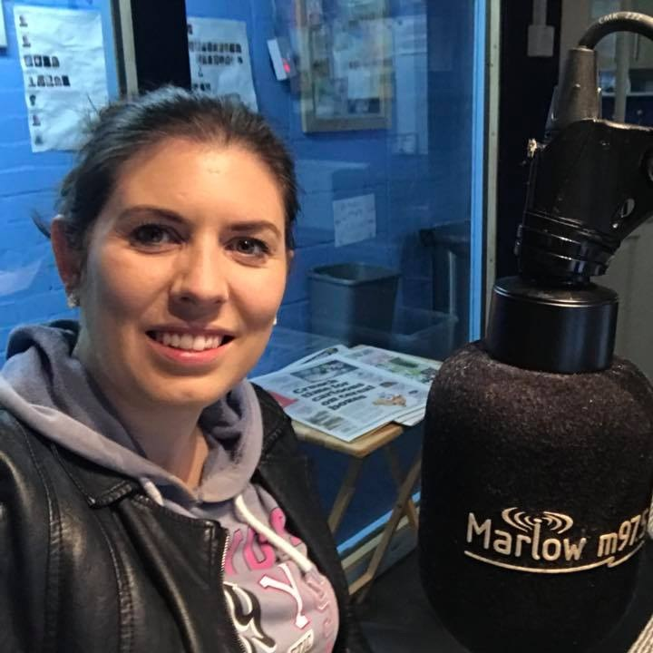 "<div align=""center""><p><strong>Gemma Alexander</strong>The Breakfast Show<a href=mailto:gemma.alexander@marlowfm.co.uk>Email →</a></p></div>"