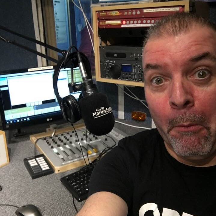 "<div align=""center""><p><strong>Ian Springell</strong>Presenter<a href=mailto:ian.springell@marlowfm.co.uk>Email →</a></p></div>"