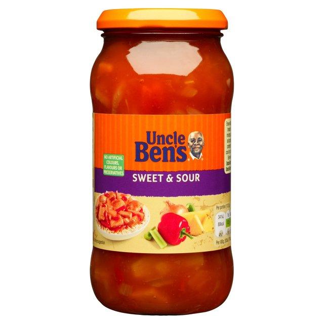 Gemma's secret sauce